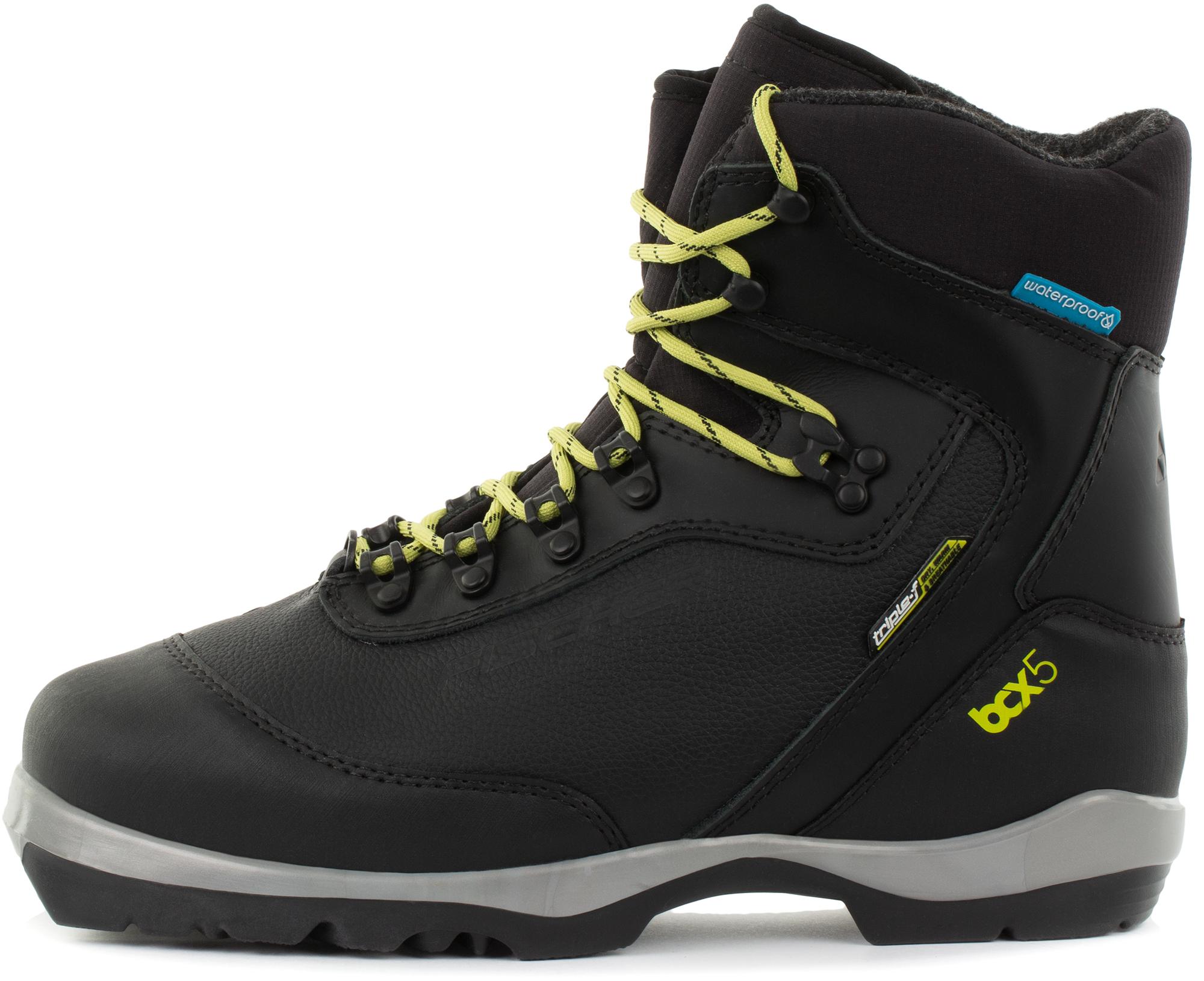 цена на Fischer S38518-. 42 Ботинки лыжные р. 42