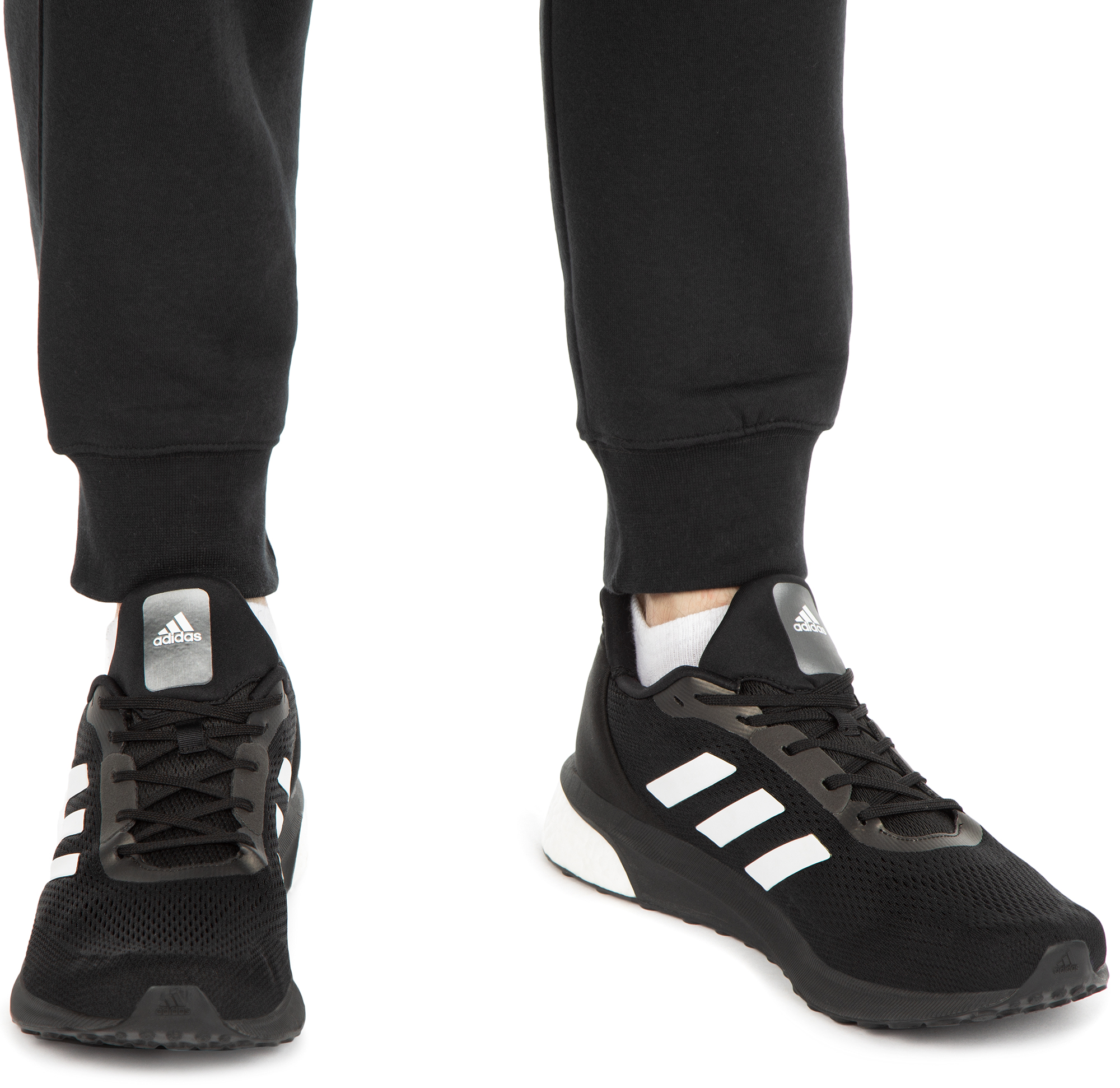 Adidas Кроссовки мужские Astrarun, размер 44,5