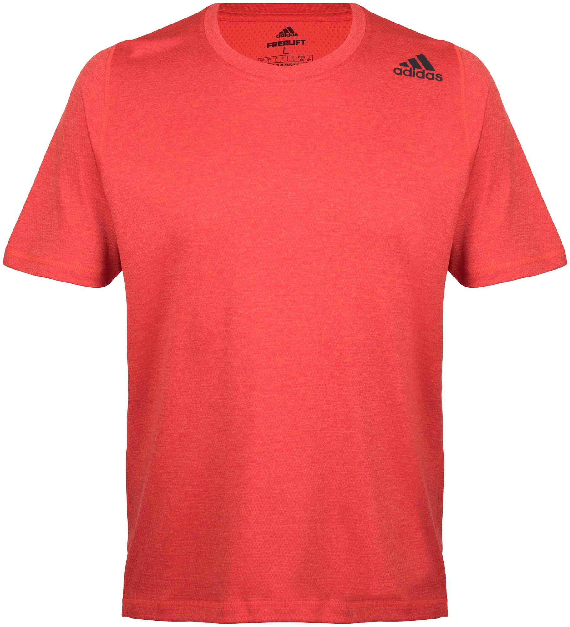 Adidas Футболка мужская Adidas FreeLift, размер 48-50 adidas футболка freelift grad linkha