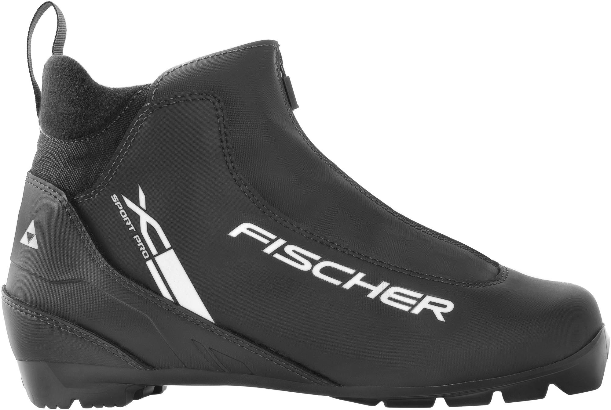 цена на Fischer XC SPORT PRO BLACK