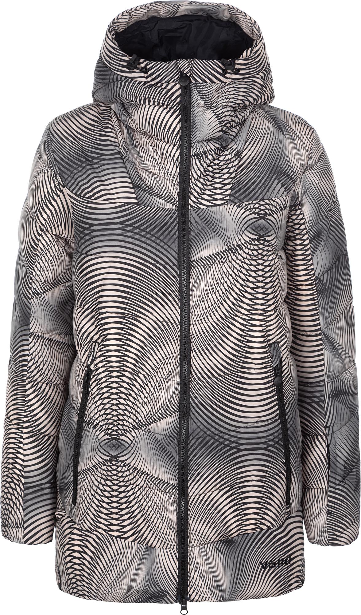 цена Volkl Куртка утепленная женская Volkl, размер 44 онлайн в 2017 году