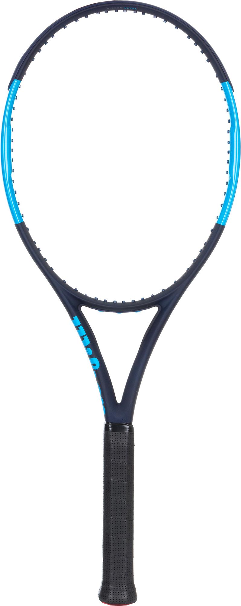 Wilson Ракетка для большого тенниса Wilson Ultra 100L, размер 3 wilson ракетка для большого тенниса детская wilson roger federer 23 размер без размера