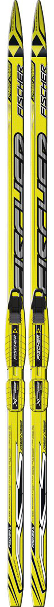Fischer Лыжи беговые юниорские Fischer Sprint Crown беговые лыжи tisa 90515 top universal 197