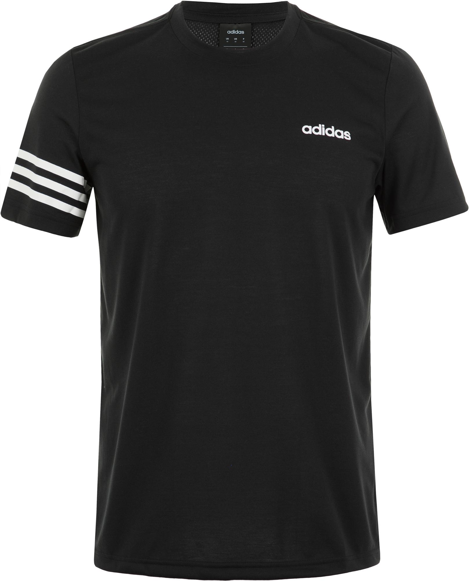 Adidas Футболка мужская Adidas, размер 56