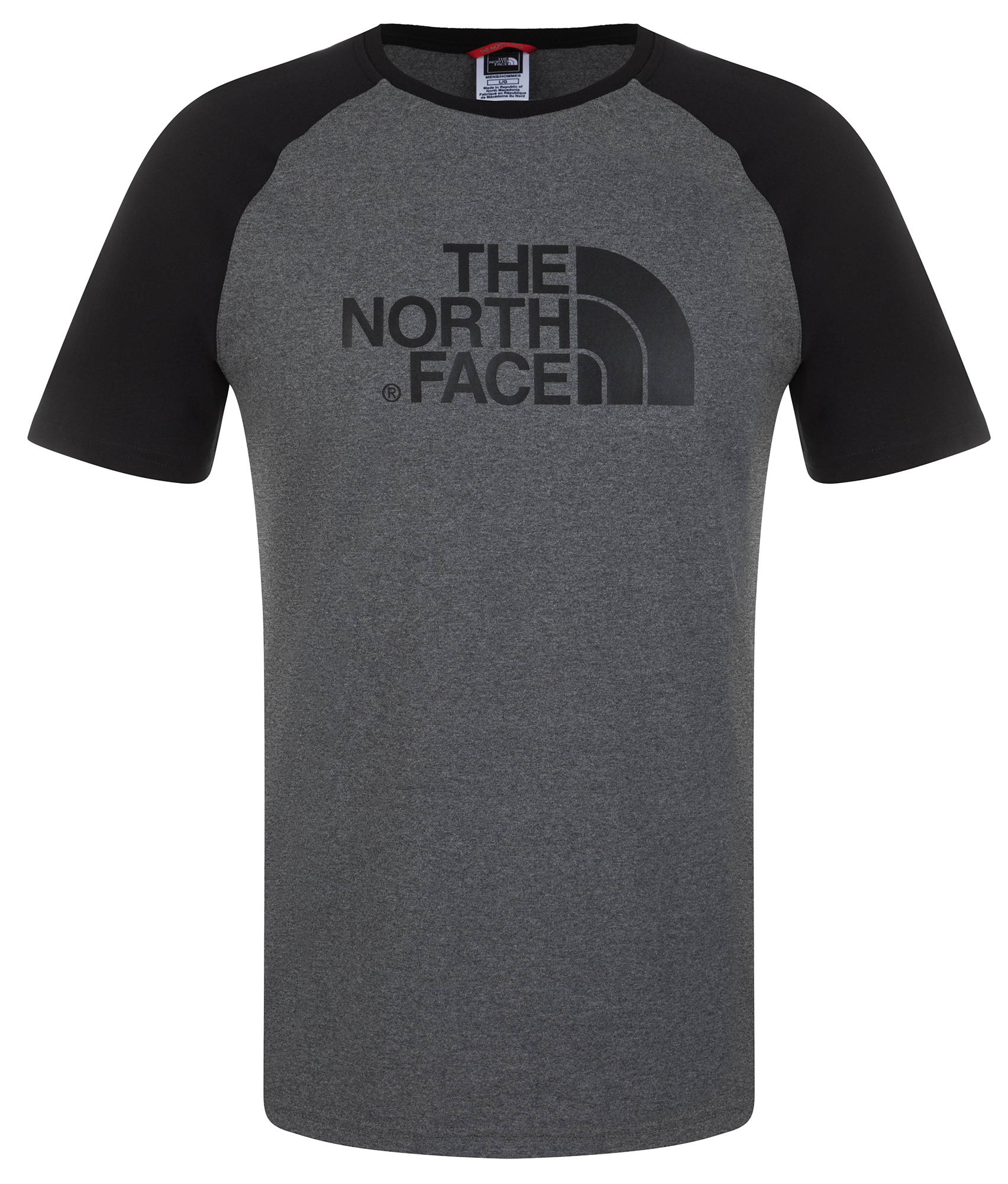 Фото - The North Face Футболка мужская The North Face Easy, размер 46-48 the north face футболка женская the north face easy размер 44