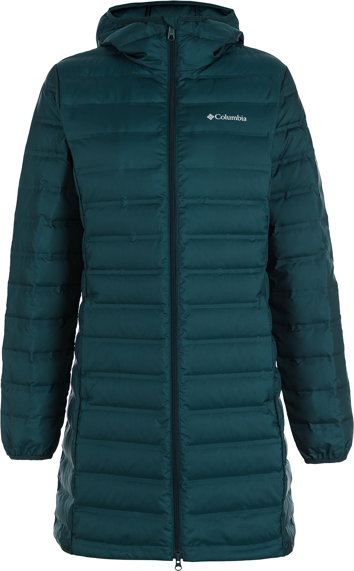 Columbia Куртка пуховая женская Columbia Lake 22, размер 44 цена