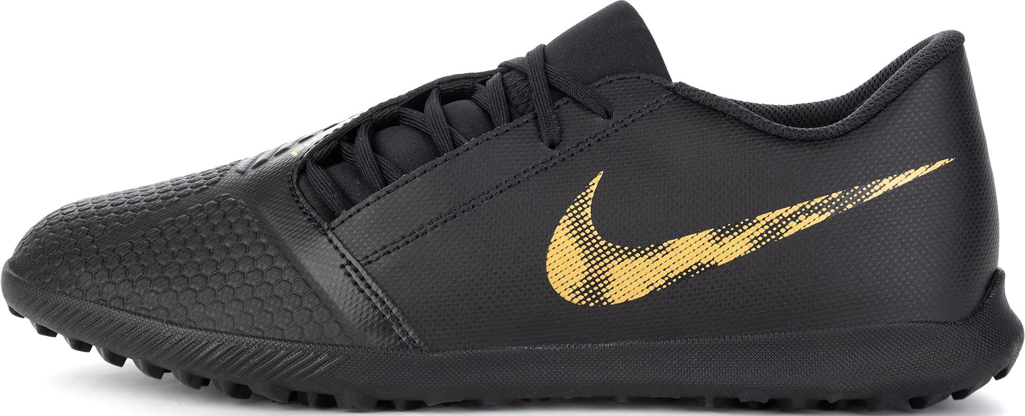 Nike Бутсы мужские Nike Phantom Venom Club TF, размер 44 цена в Москве и Питере