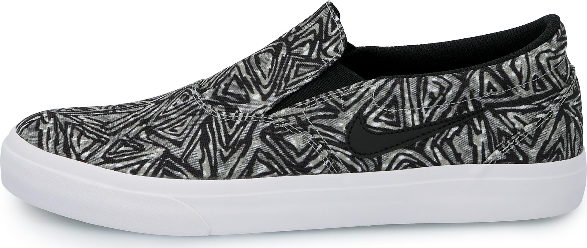 цена на Nike Кеды мужские Nike Sb Charge Slip Premium, размер 41.5