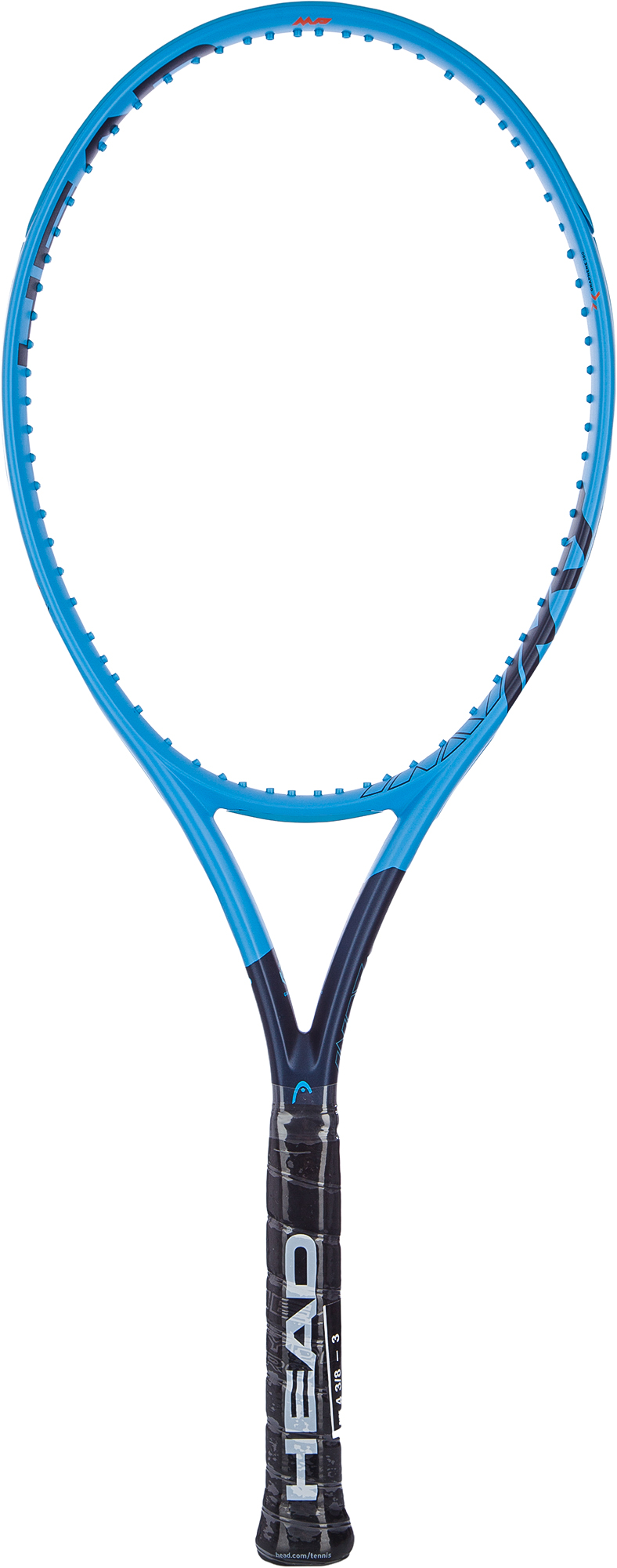 Head Ракетка для большого тенниса Head Graphene 360 Instinct MP 27 head ракетка для большого тенниса head graphene 360 speed lite 27