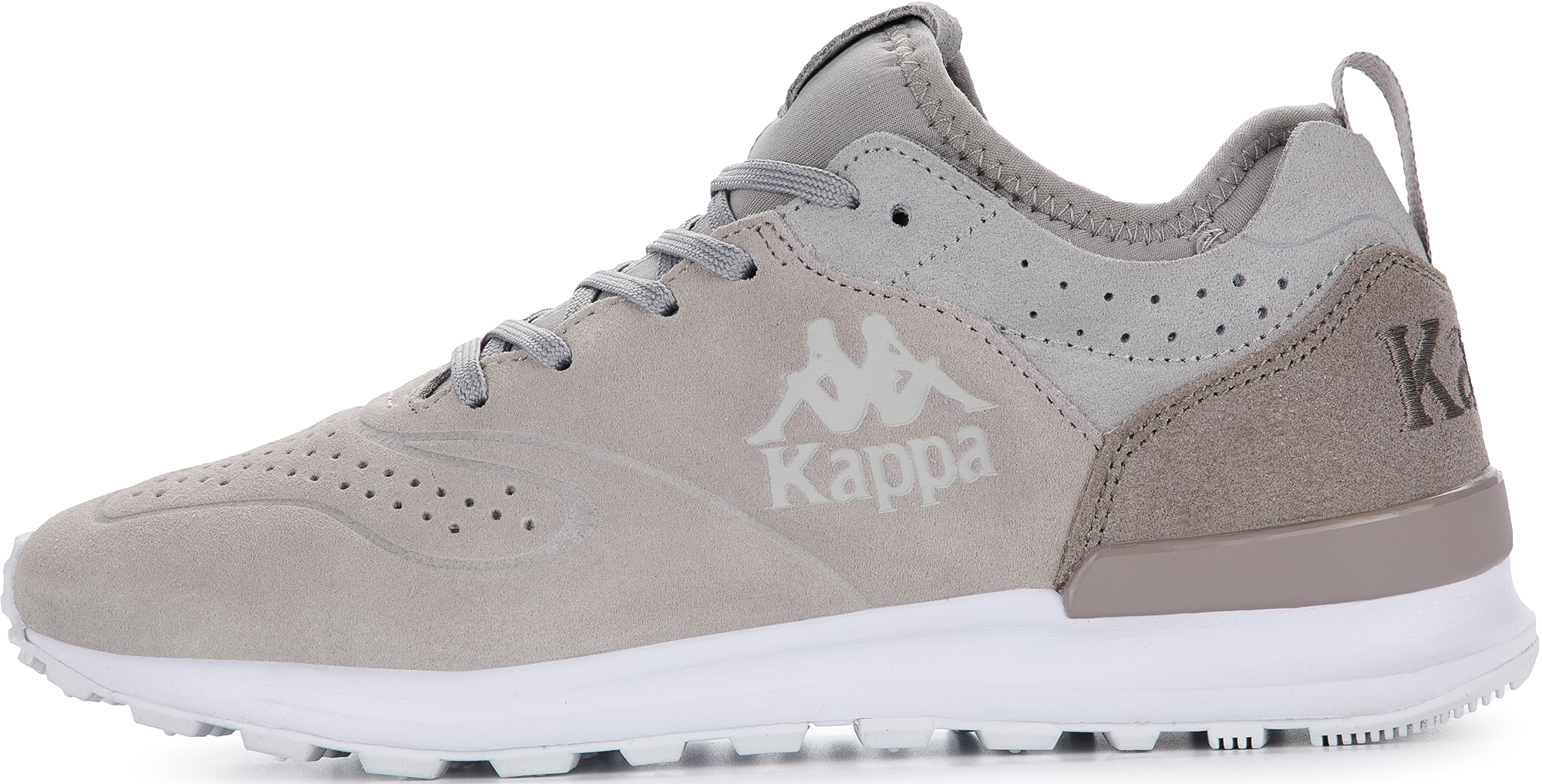 Kappa Кроссовки женские Kappa Neoclassic, размер 39 kappa кроссовки женские kappa linea