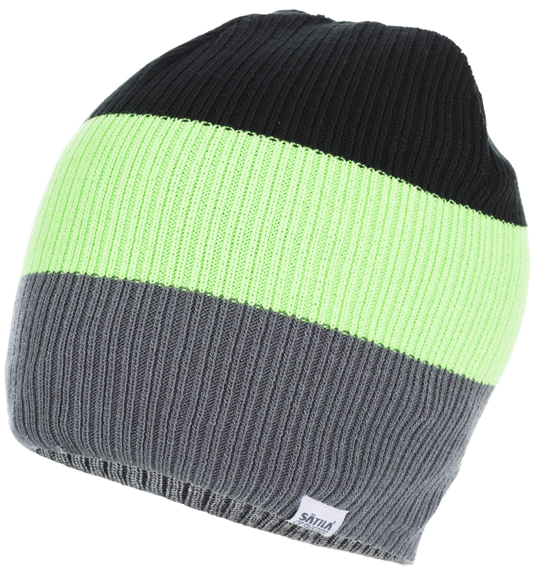 Satila Шапка вязаная Satila Skrynky, размер 58 satila шапка satila reflect размер 58