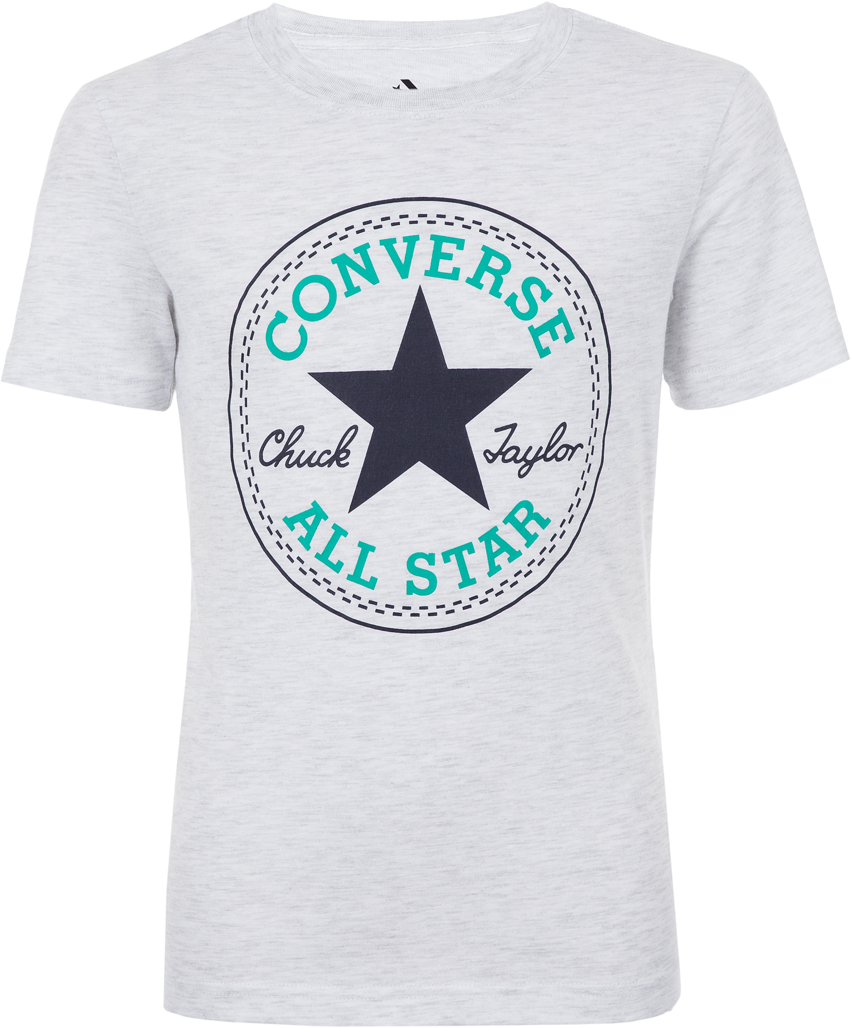 Converse Футболка для мальчиков Converse Chuck Patch, размер 164