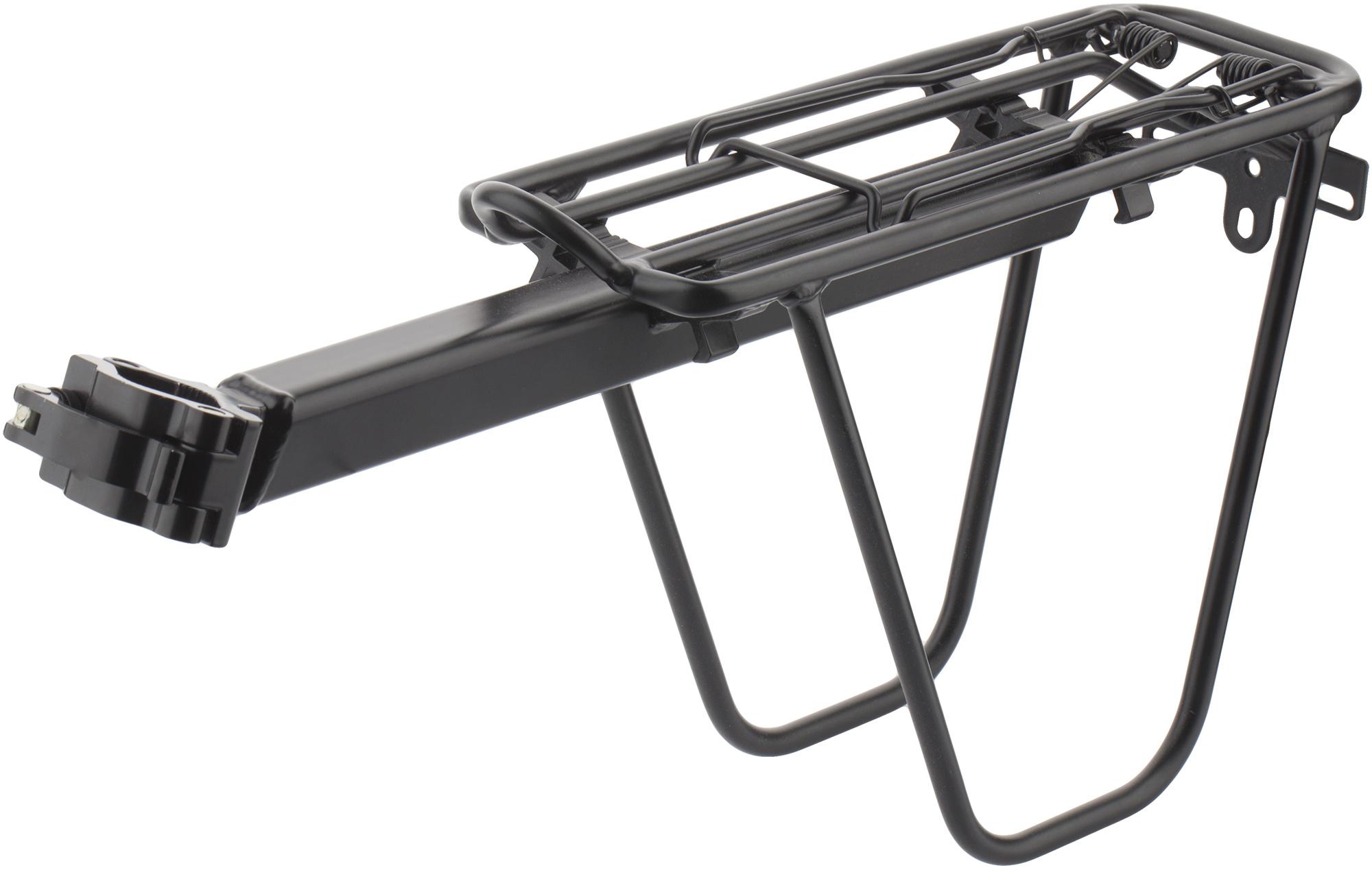 Stern Багажник Stern багажник велосипедный задний zefal raider universal