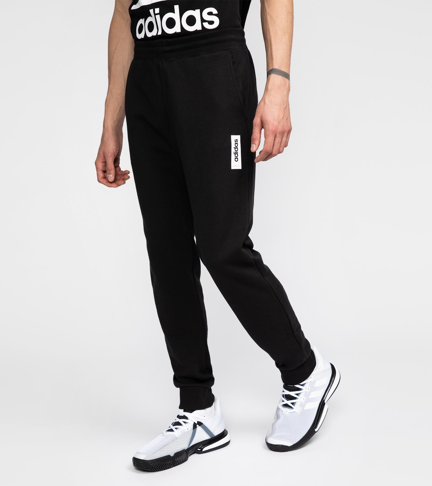 Adidas Брюки мужские Adidas Brilliant Basics, размер XL