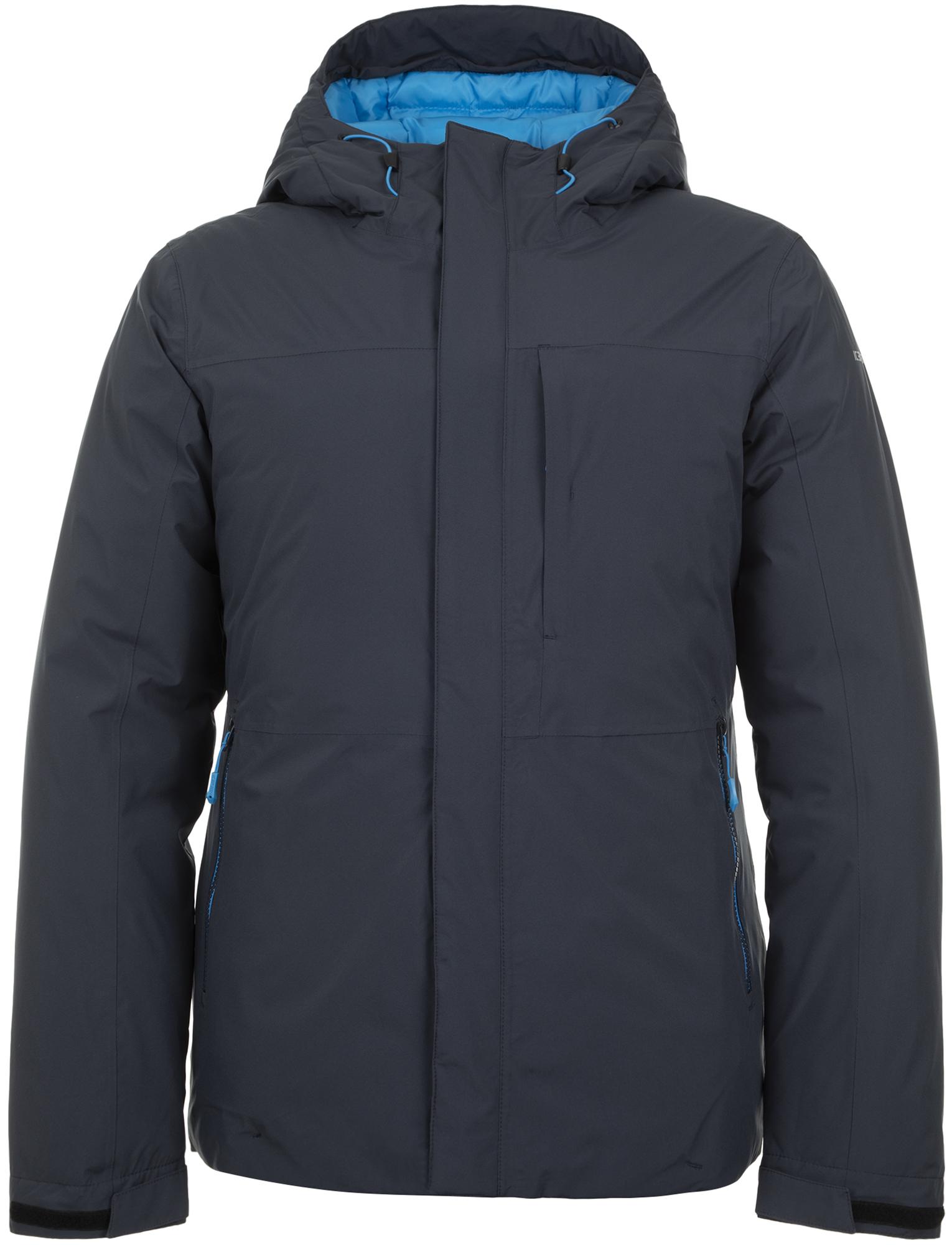 IcePeak Куртка утепленная мужская IcePeak Lance, размер 48