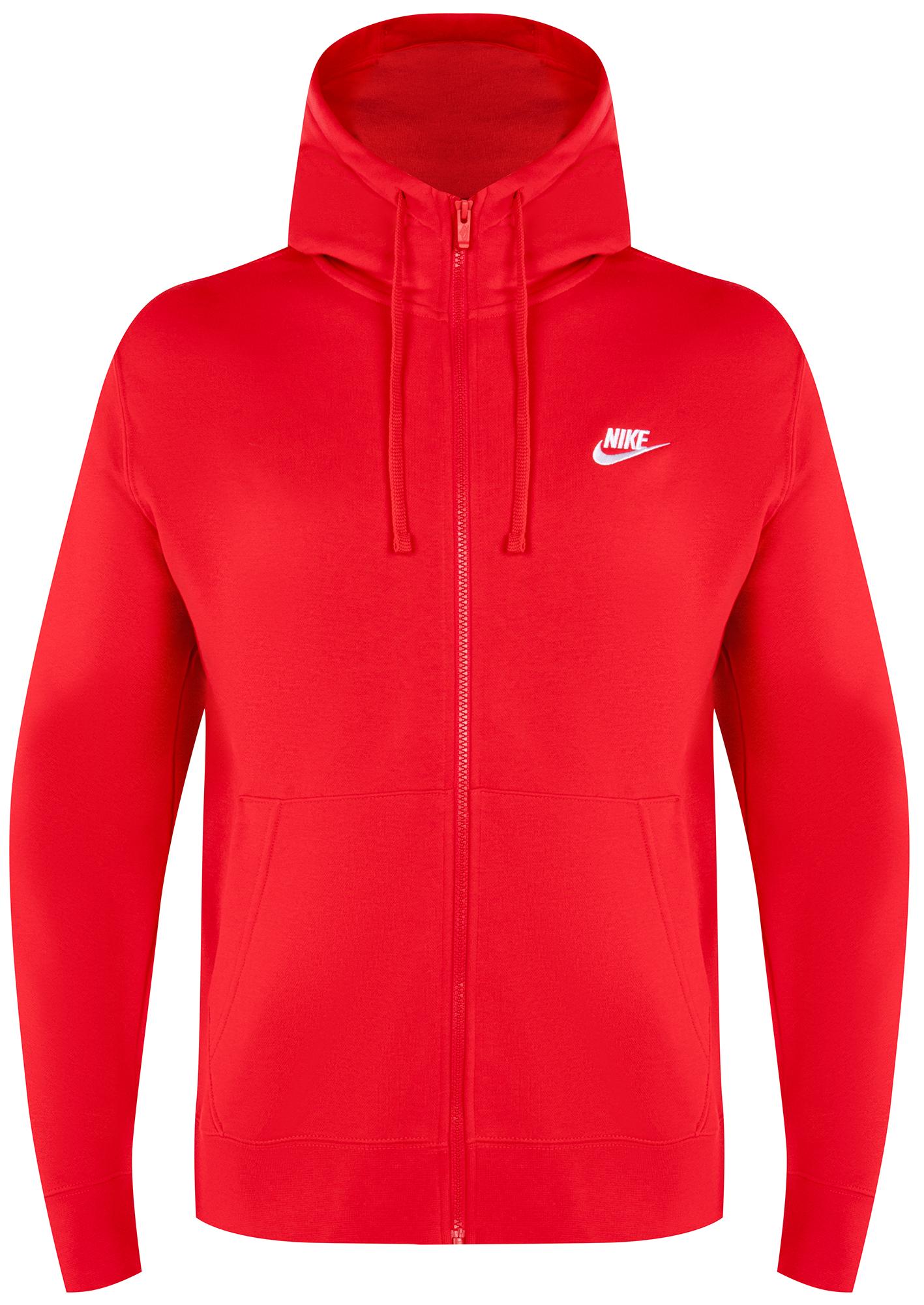 цена на Nike Толстовка мужская Nike Sportswear Club, размер 52-54