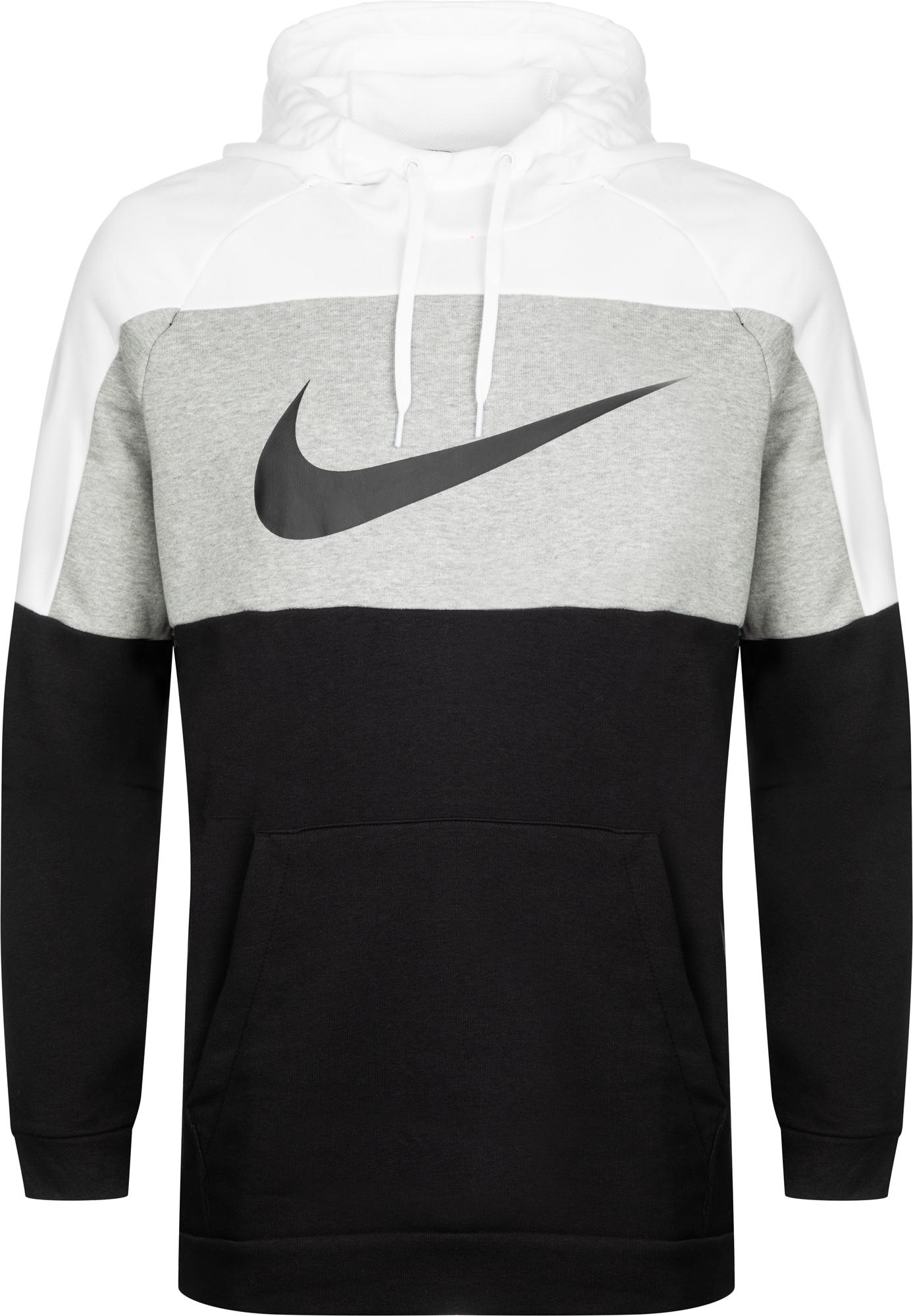 Nike Худи мужская Nike M NK DRY PO MC, размер 50-52