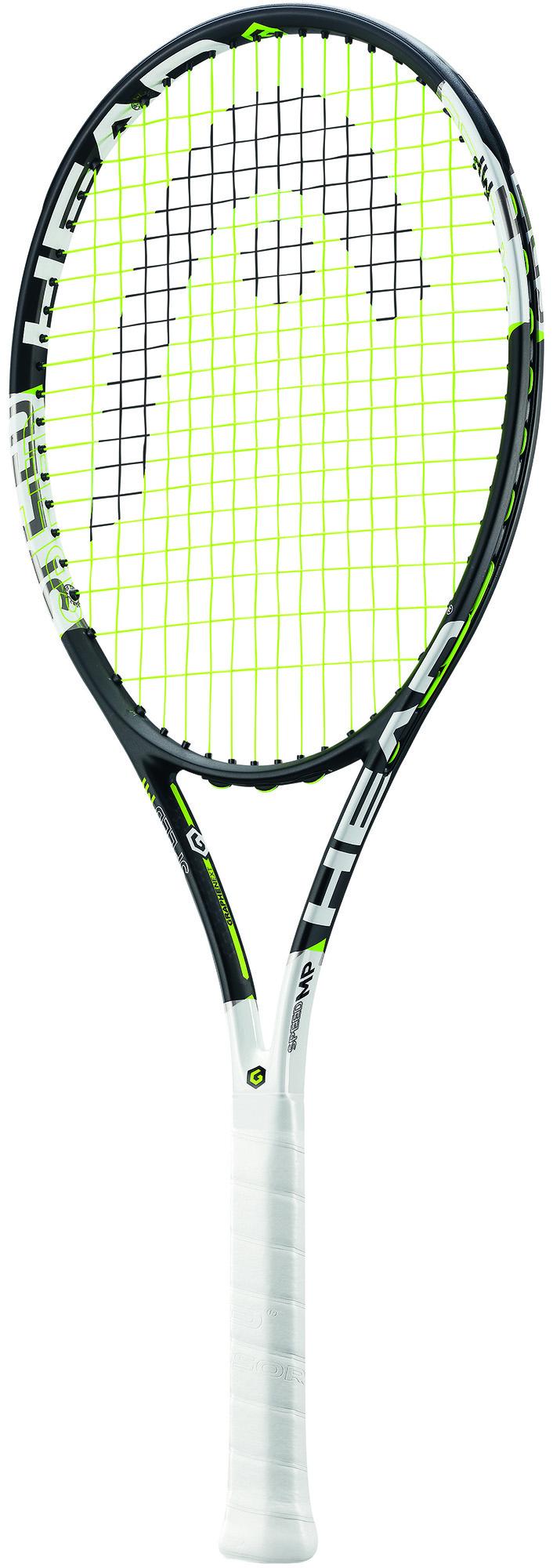 Head Ракетка для большого тенниса Head Graphene XT Speed MP цена