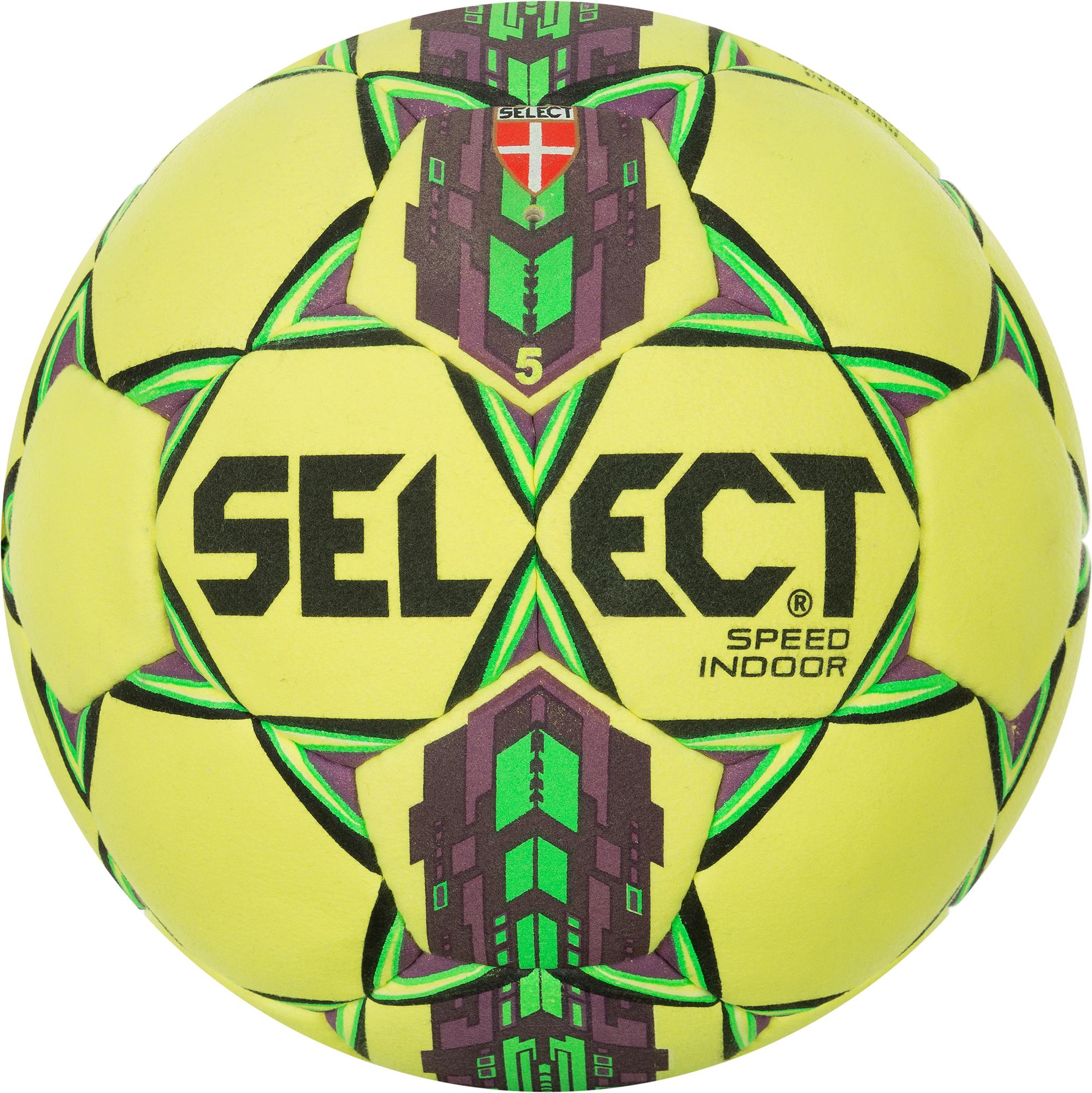 Select Мяч футбольный SPEED INDOOR