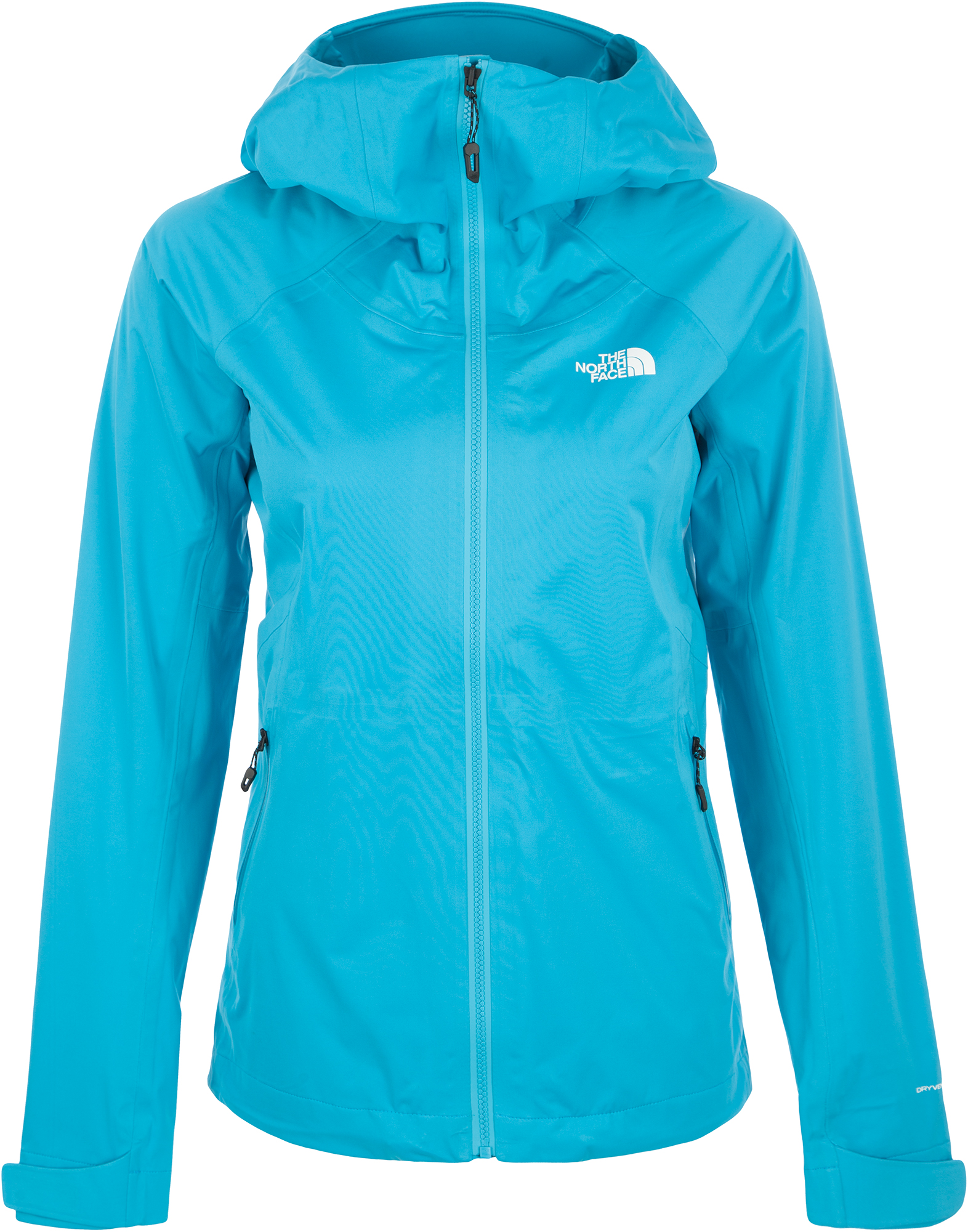 цена на The North Face Ветровка женская The North Face Impendor Apex Flex Light, размер 46