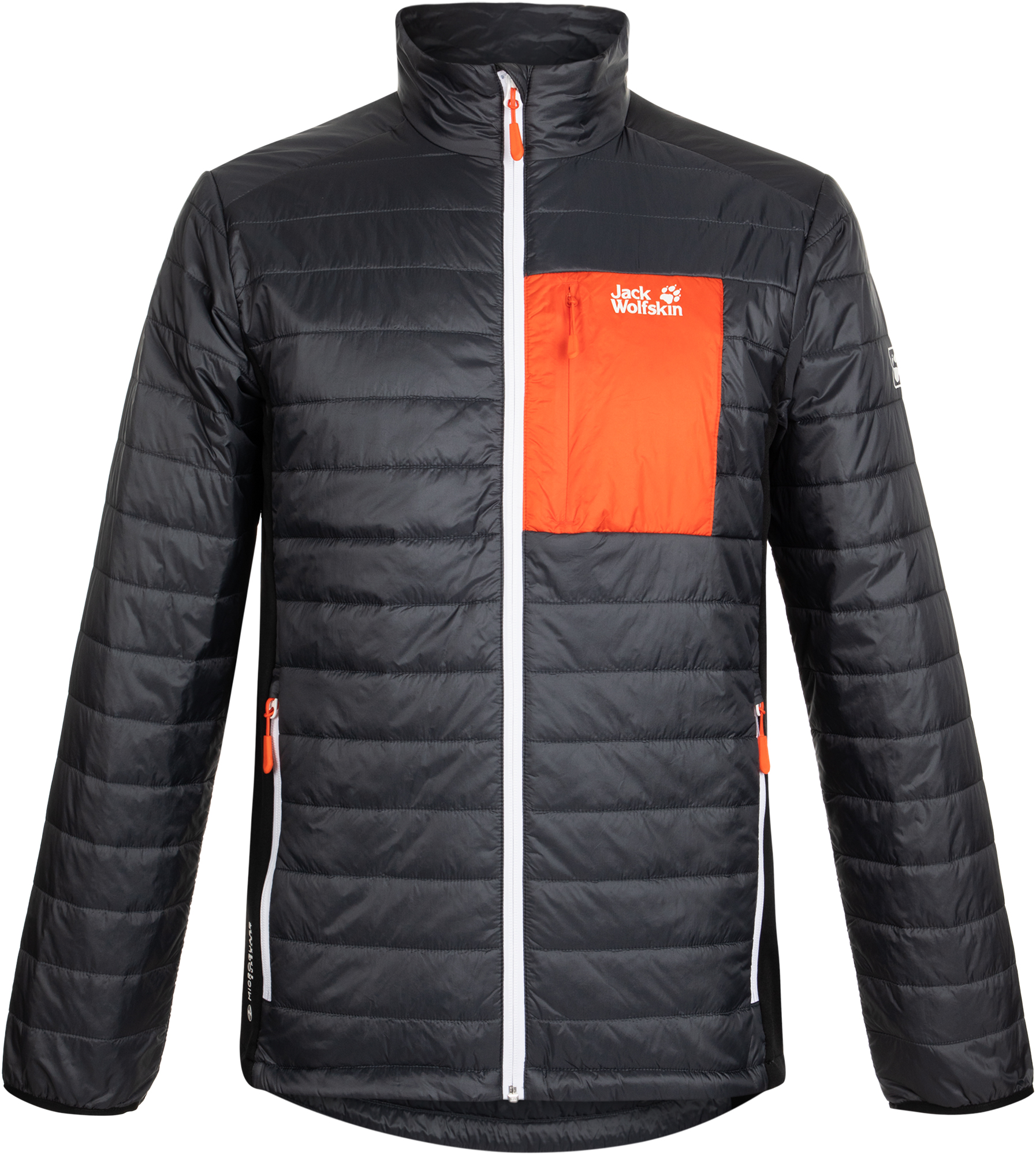 JACK WOLFSKIN Куртка мужская Jack Wolfskin Routeburn, размер 44