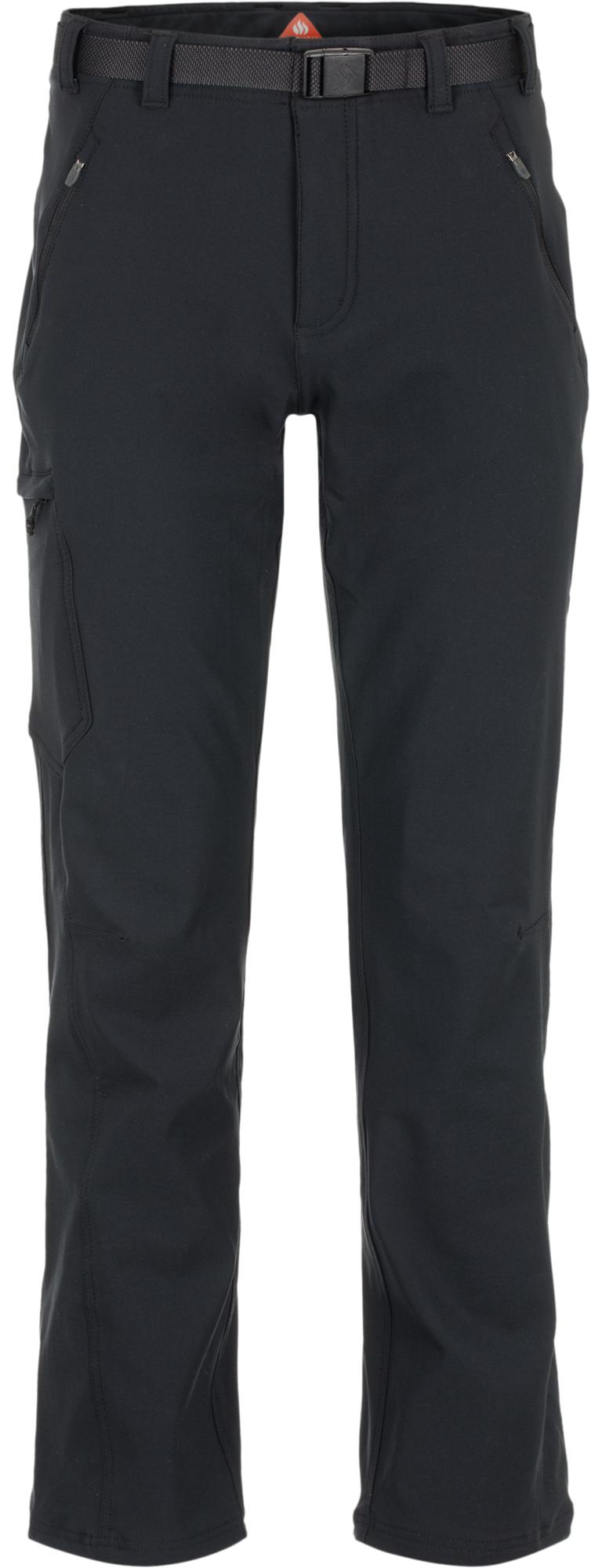 Columbia Брюки утепленные мужские Columbia Maxtrail Heat columbia брюки утепленные мужские columbia roc