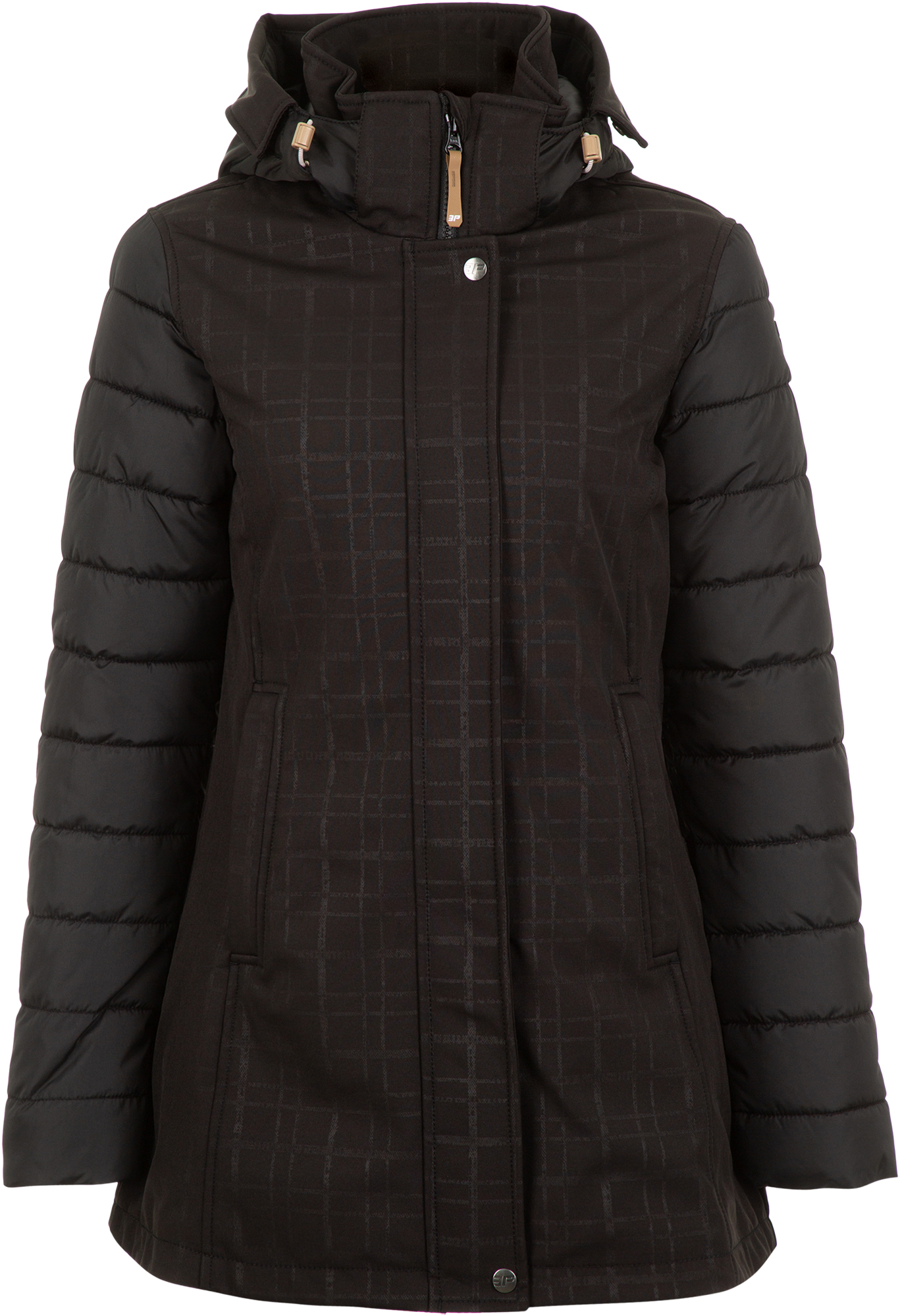 IcePeak Куртка утепленная женская IcePeak Anniston, размер 44 цены онлайн