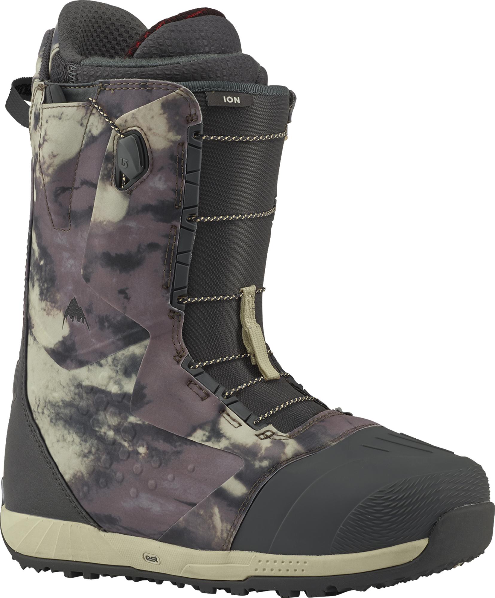Burton Сноубордические ботинки Burton Ion, размер 44 цены онлайн