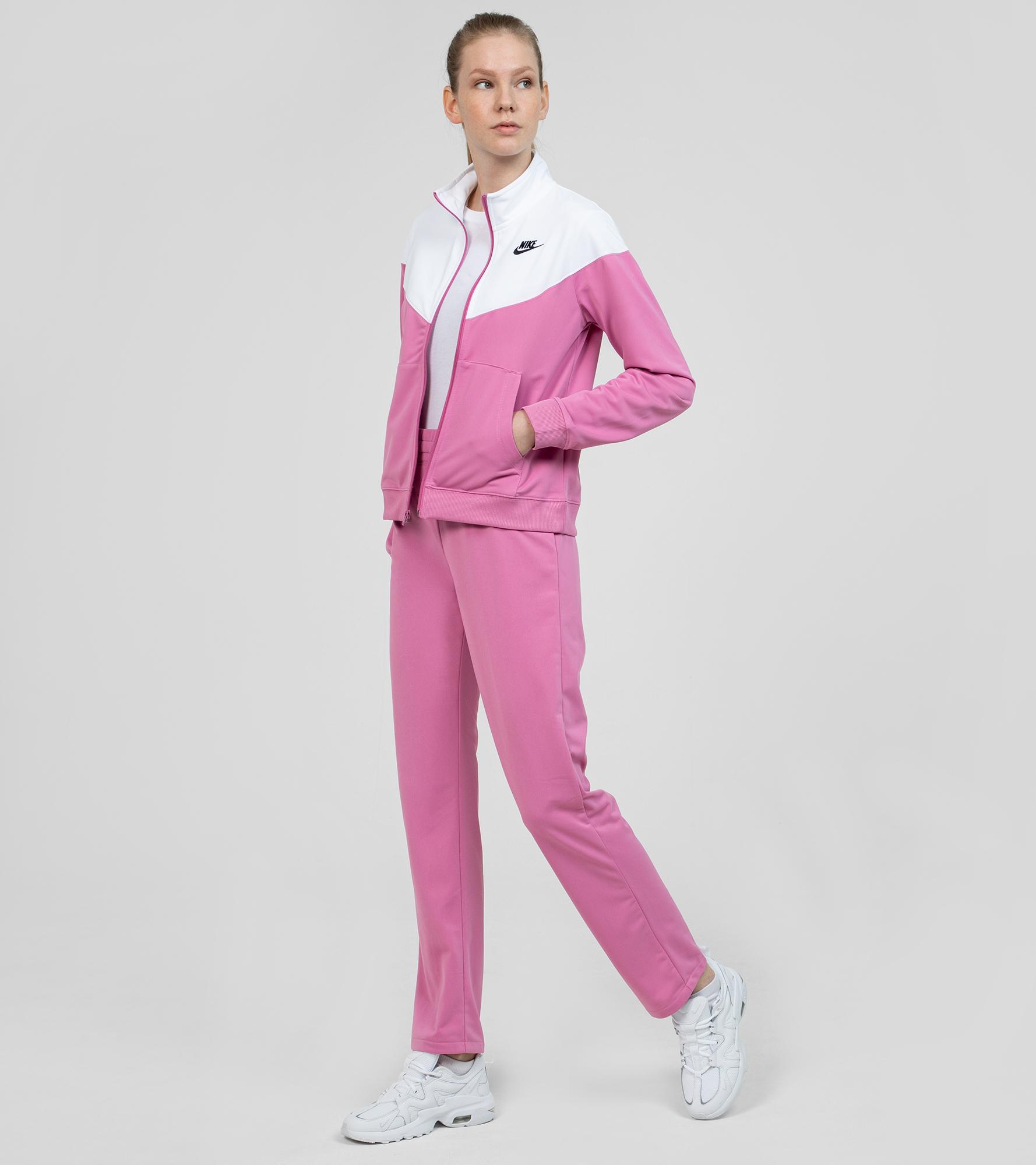 Nike Костюм женский Sportswear, размер 48-50