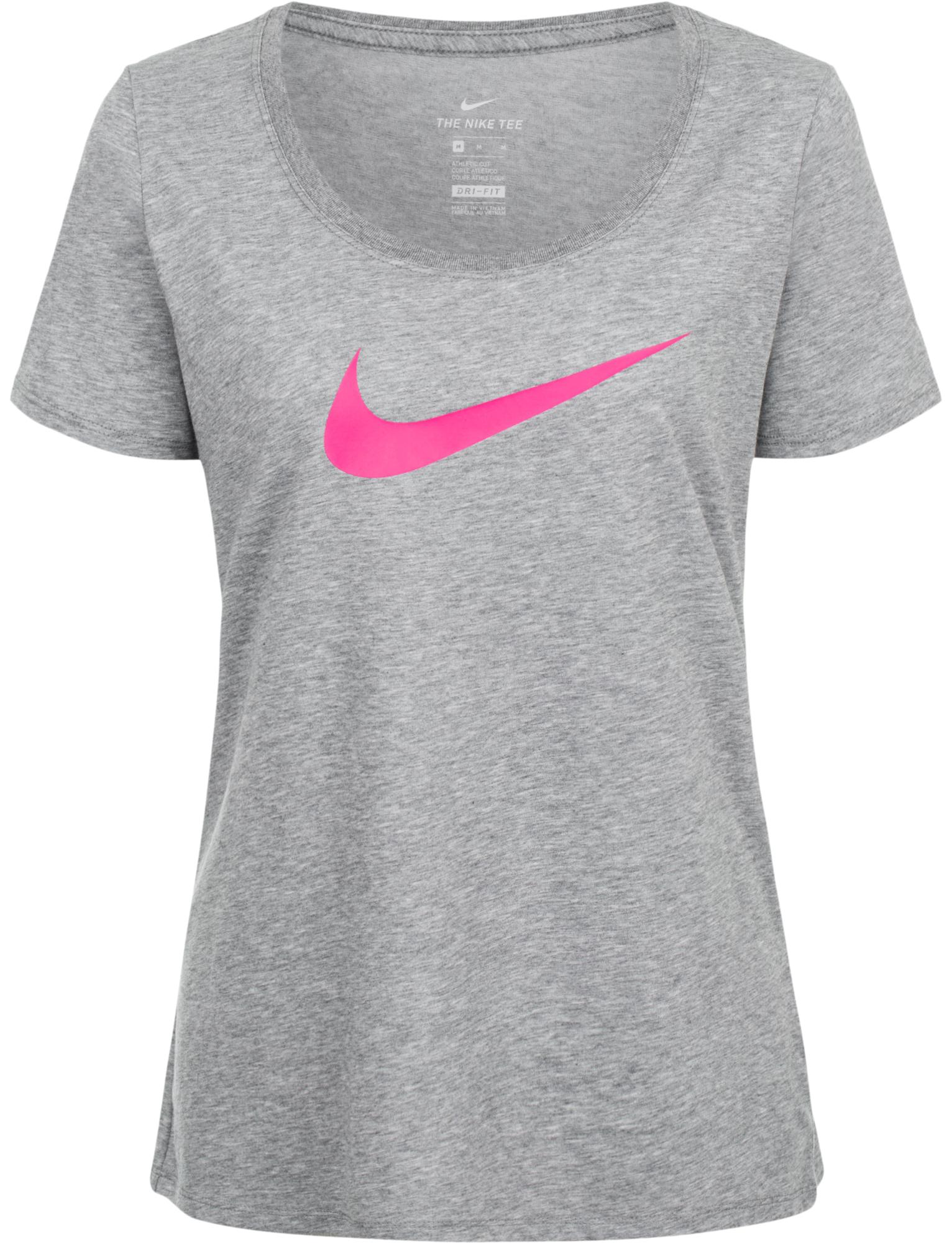 Nike Футболка женская Nike Dry