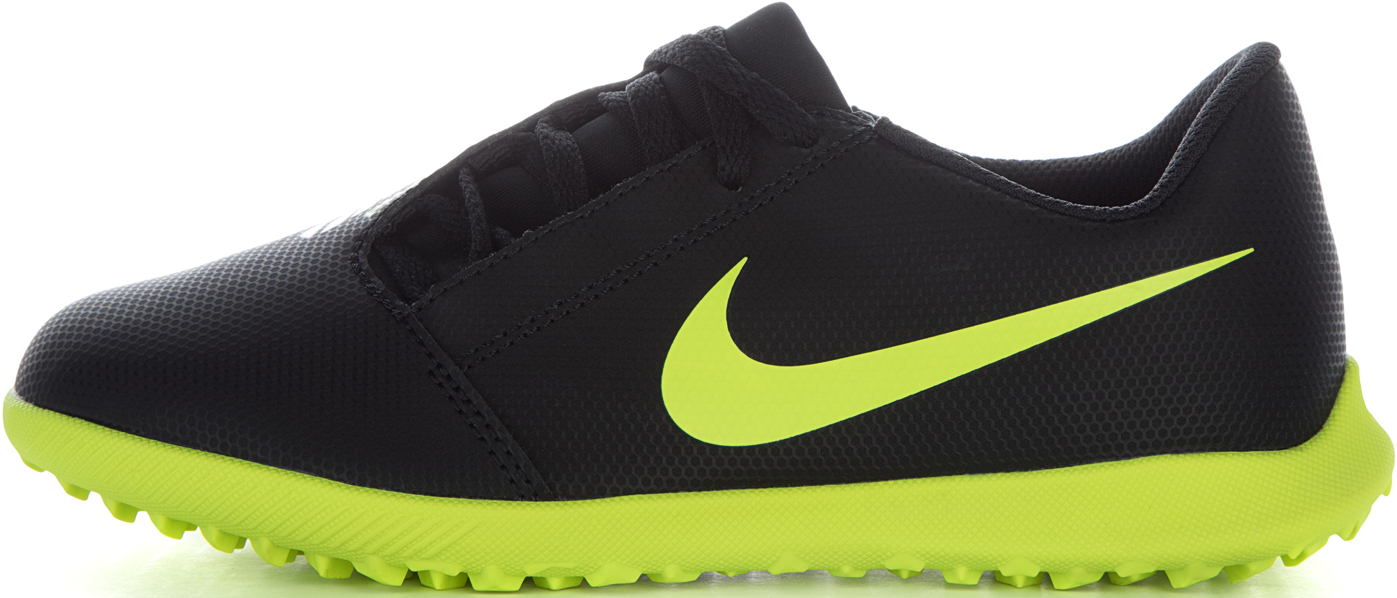 Nike Бутсы для мальчиков Nike Phantom Venom Club Tf, размер 37,5 цена в Москве и Питере