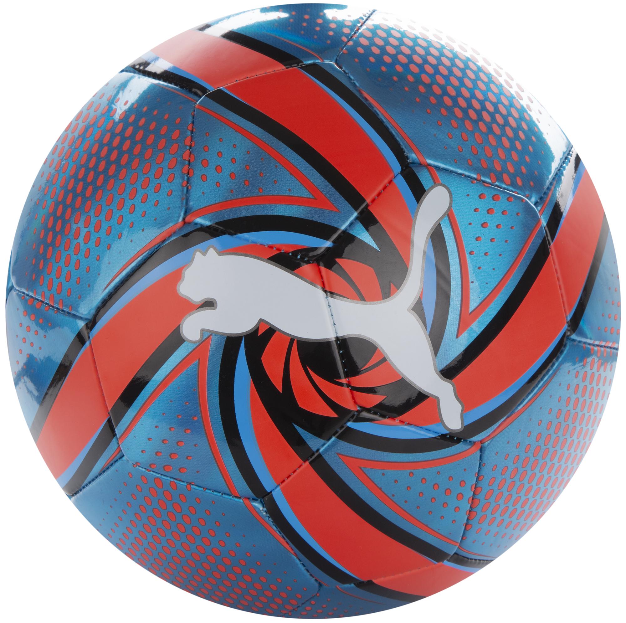 цены PUMA Мяч футбольный Puma FUTURE FLARE BALL