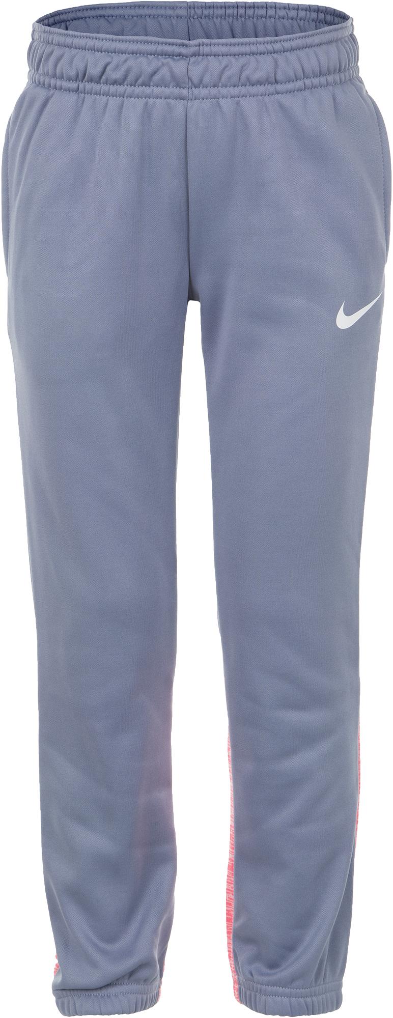 купить Nike Брюки для девочек Nike Therma, размер 122 недорого