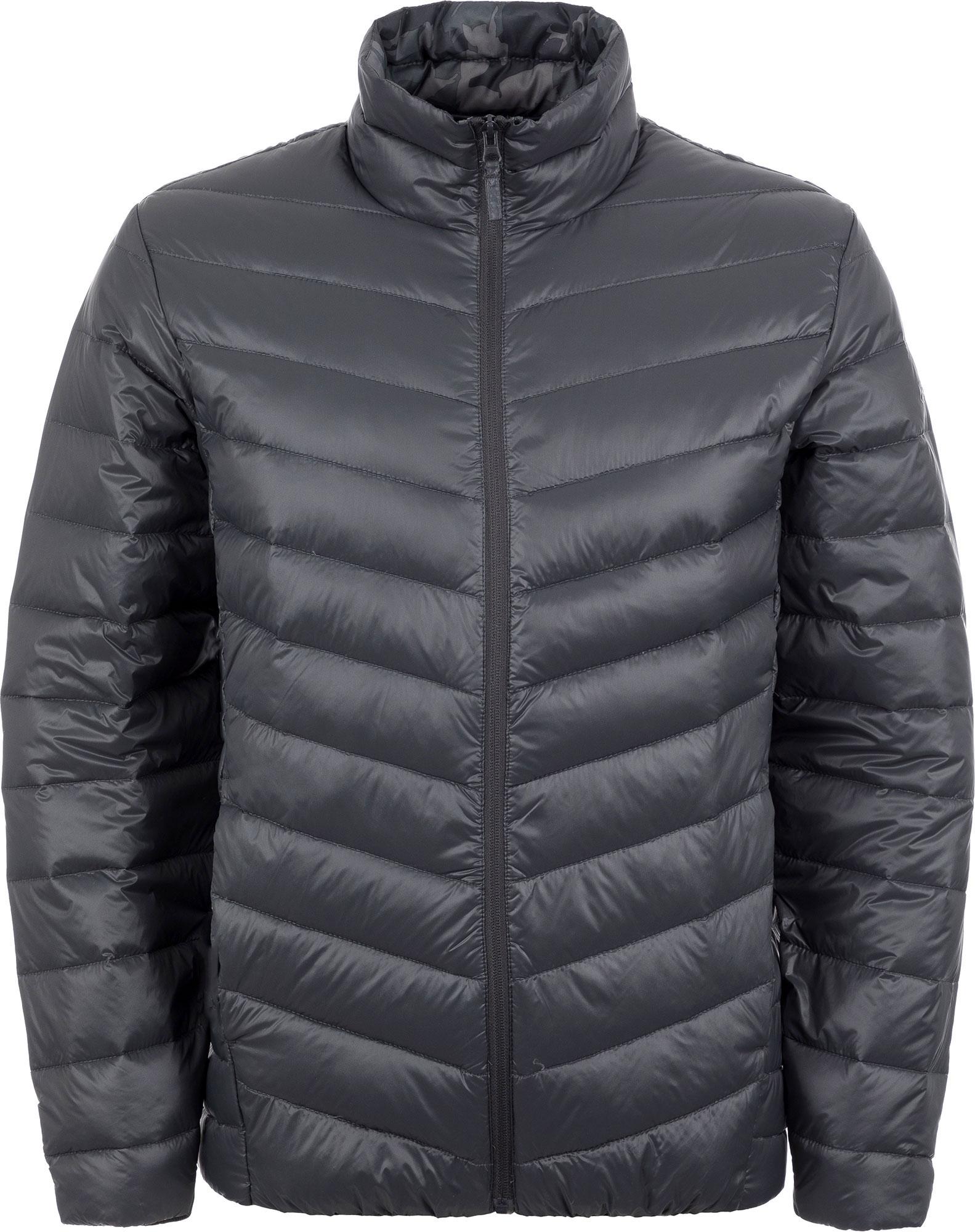 цена Outventure Куртка пуховая мужская Outventure, размер 46 онлайн в 2017 году