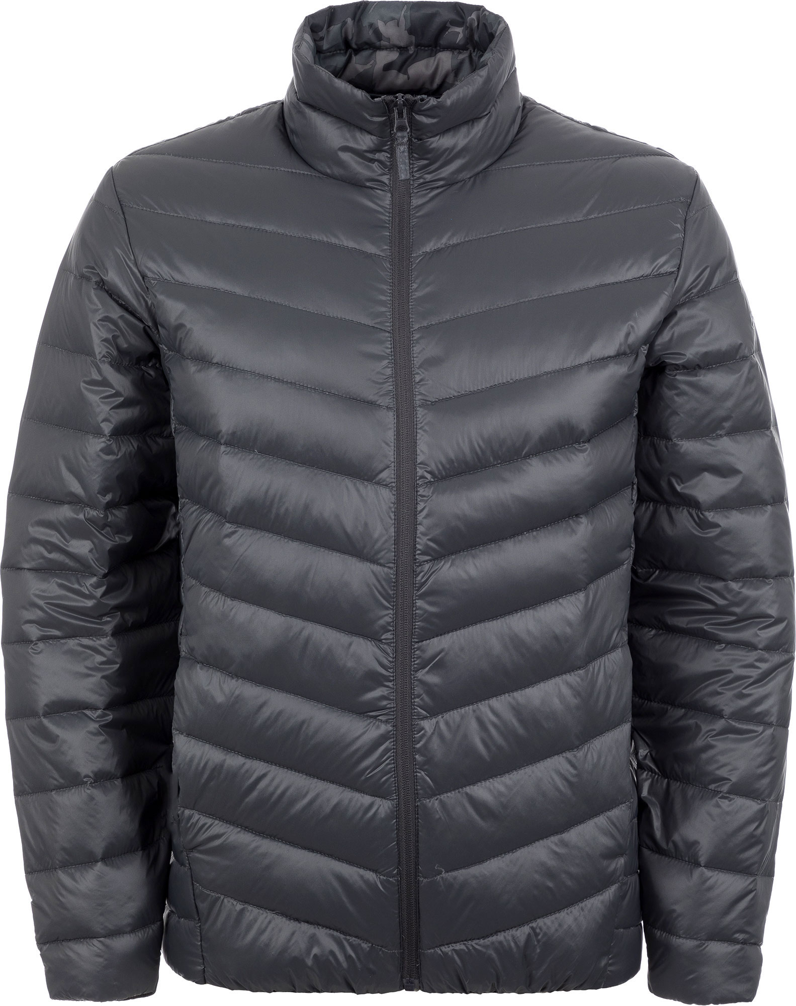Outventure Куртка пуховая мужская Outventure, размер 54 куртка мужская geox цвет темно синий m8220kt2447f4386 размер 54