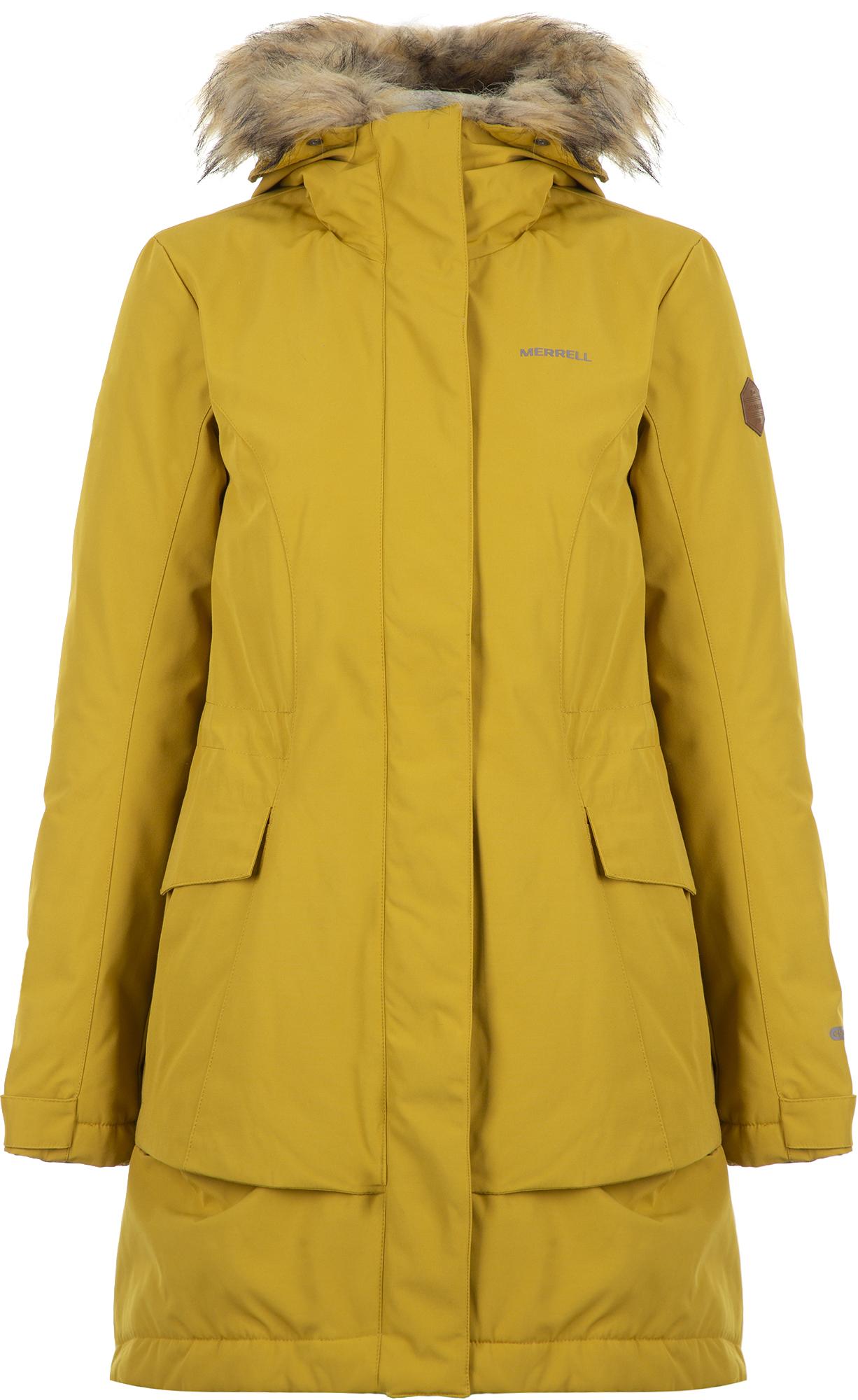 цена на Merrell Куртка утепленная женская Merrell, размер 42