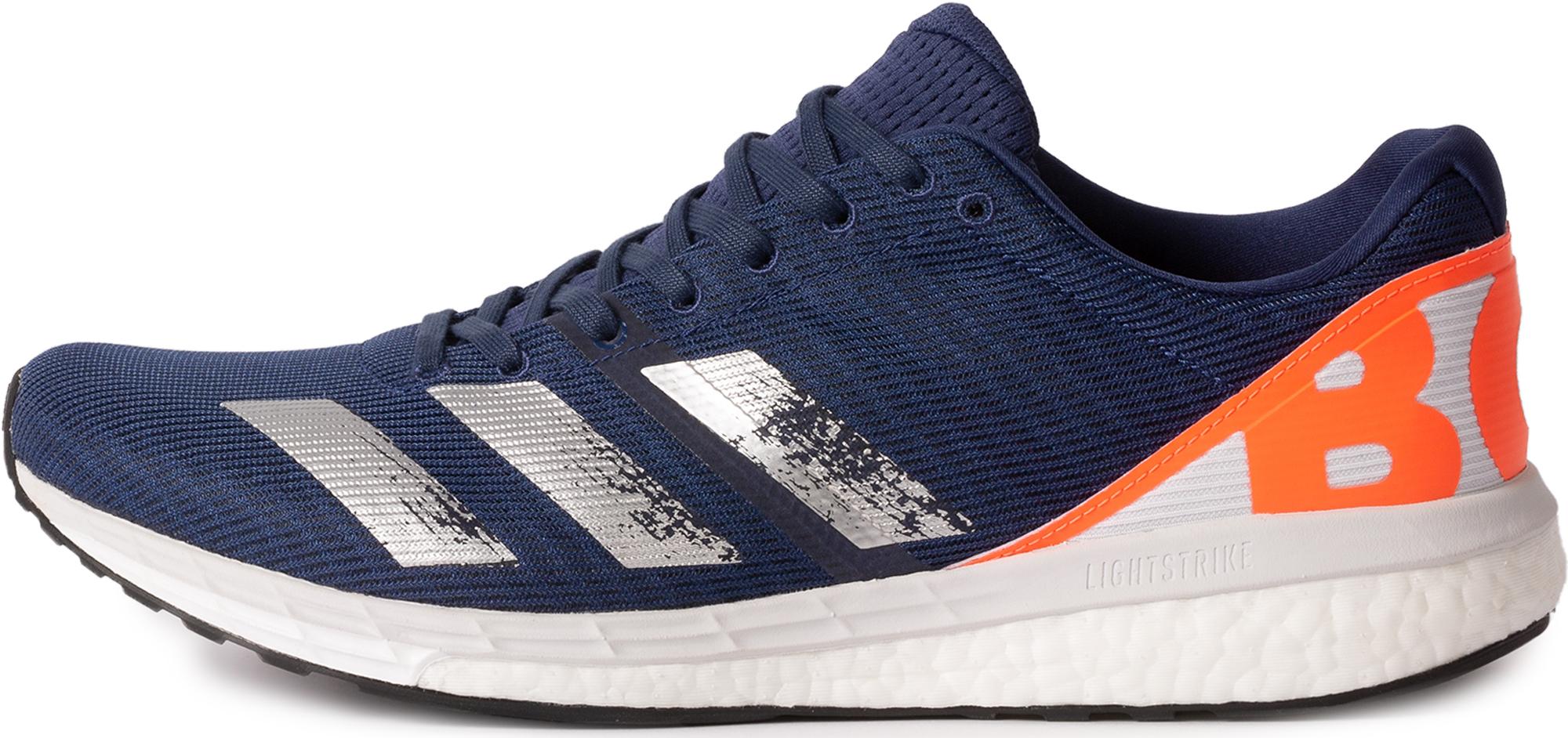 цена на Adidas Кроссовки мужские Adidas Adizero Boston 8, размер 39