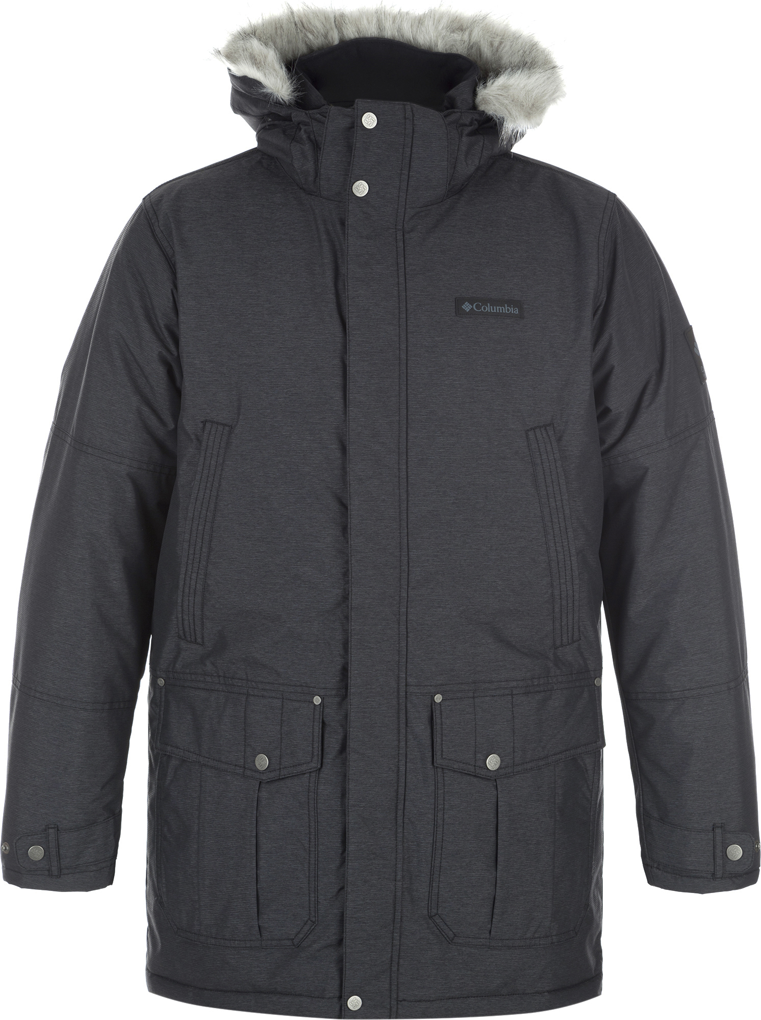 Columbia Куртка утепленная мужская Columbia Timberline Ridge columbia рубашка с длинным рукавом мужская columbia boulder ridge