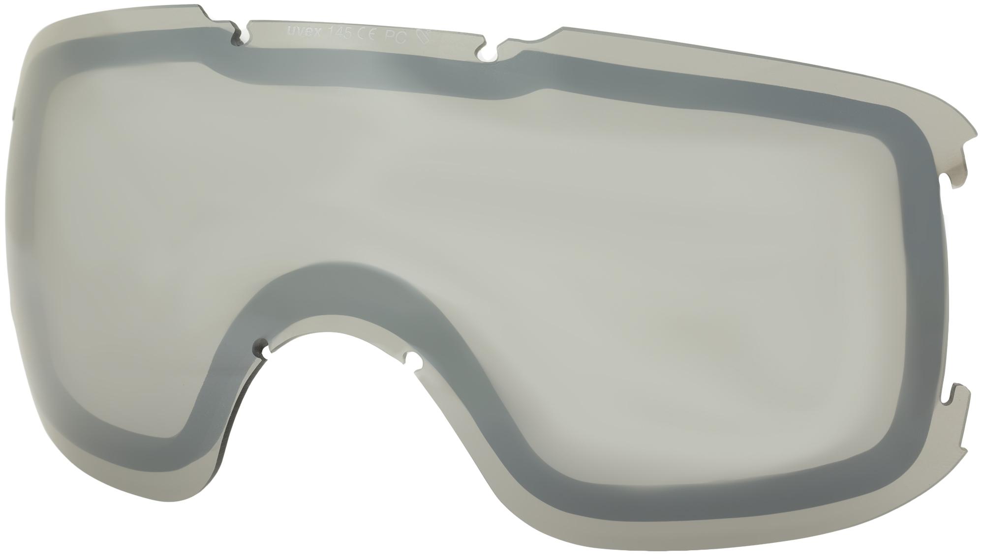 Uvex Линза для маски Uvex Downhill 2000 S линза для маски shred clear доп линза двойная для soaza 81