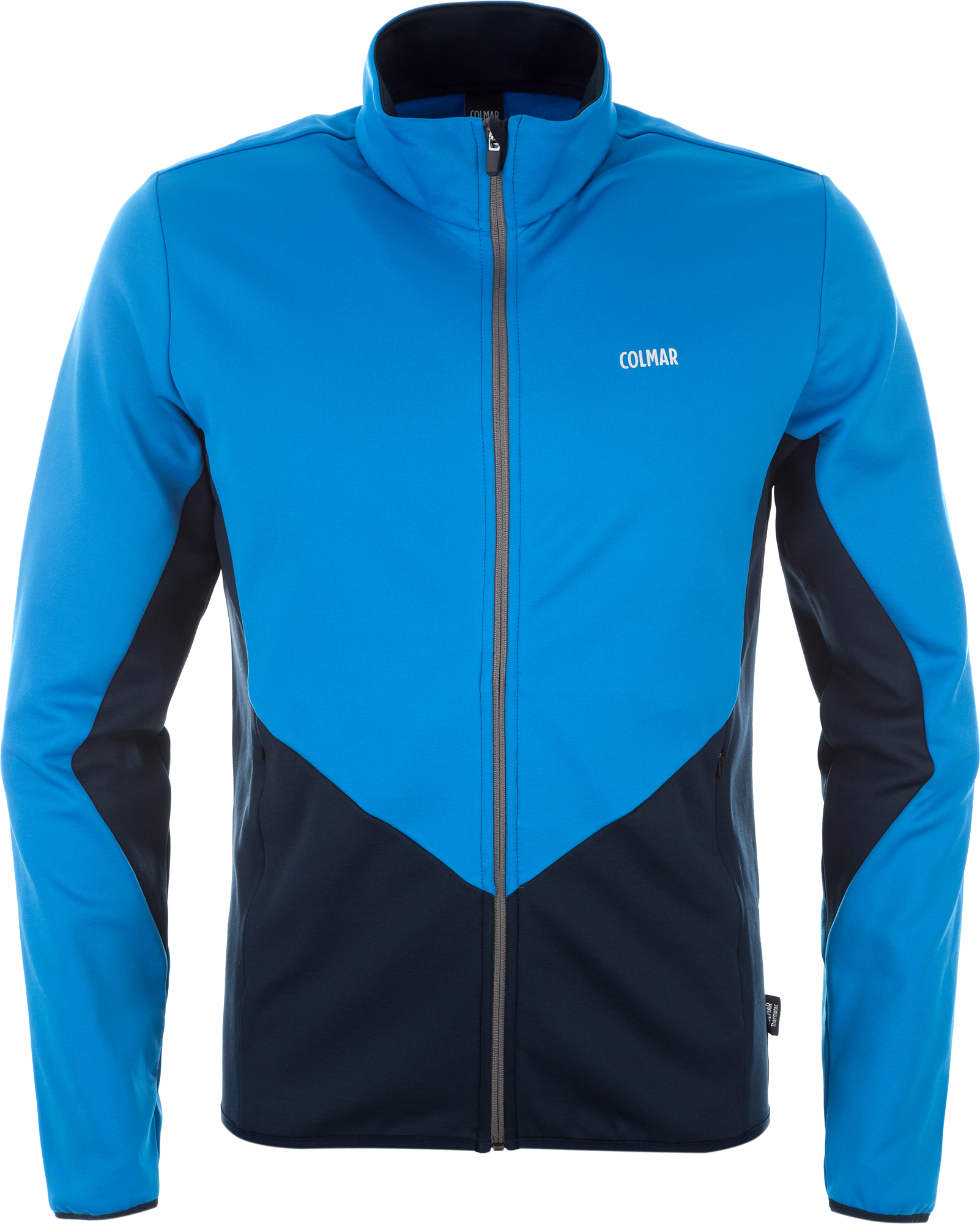 Colmar Джемпер мужской Colmar Stretch Fleece colmar легкое пальто