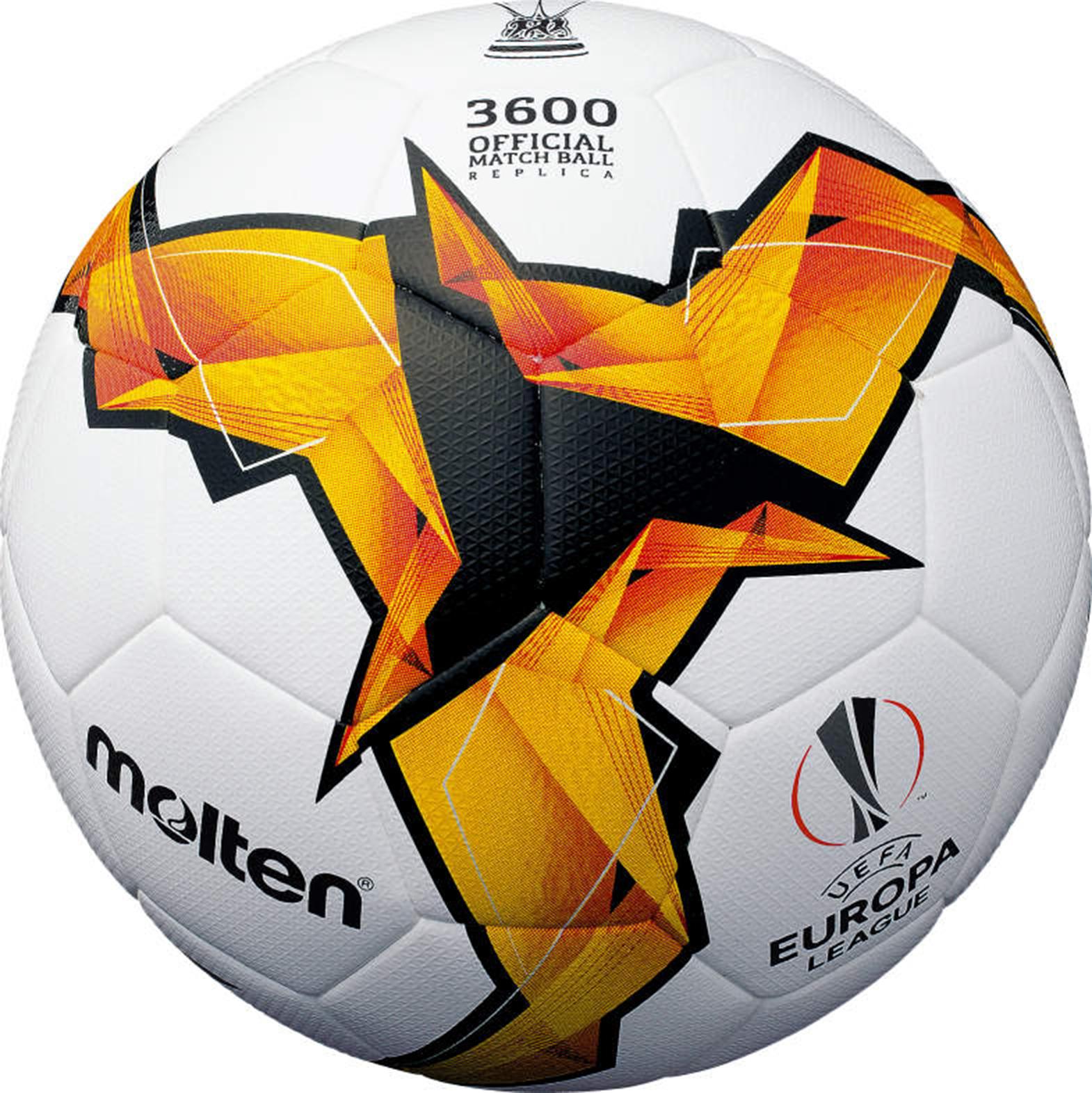 Molten Мяч футбольный Molten UEFA Europa League
