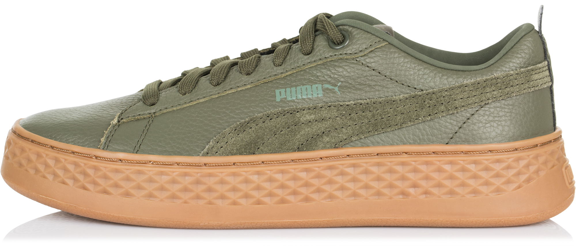 Puma Кеды женские Puma Smash Platform