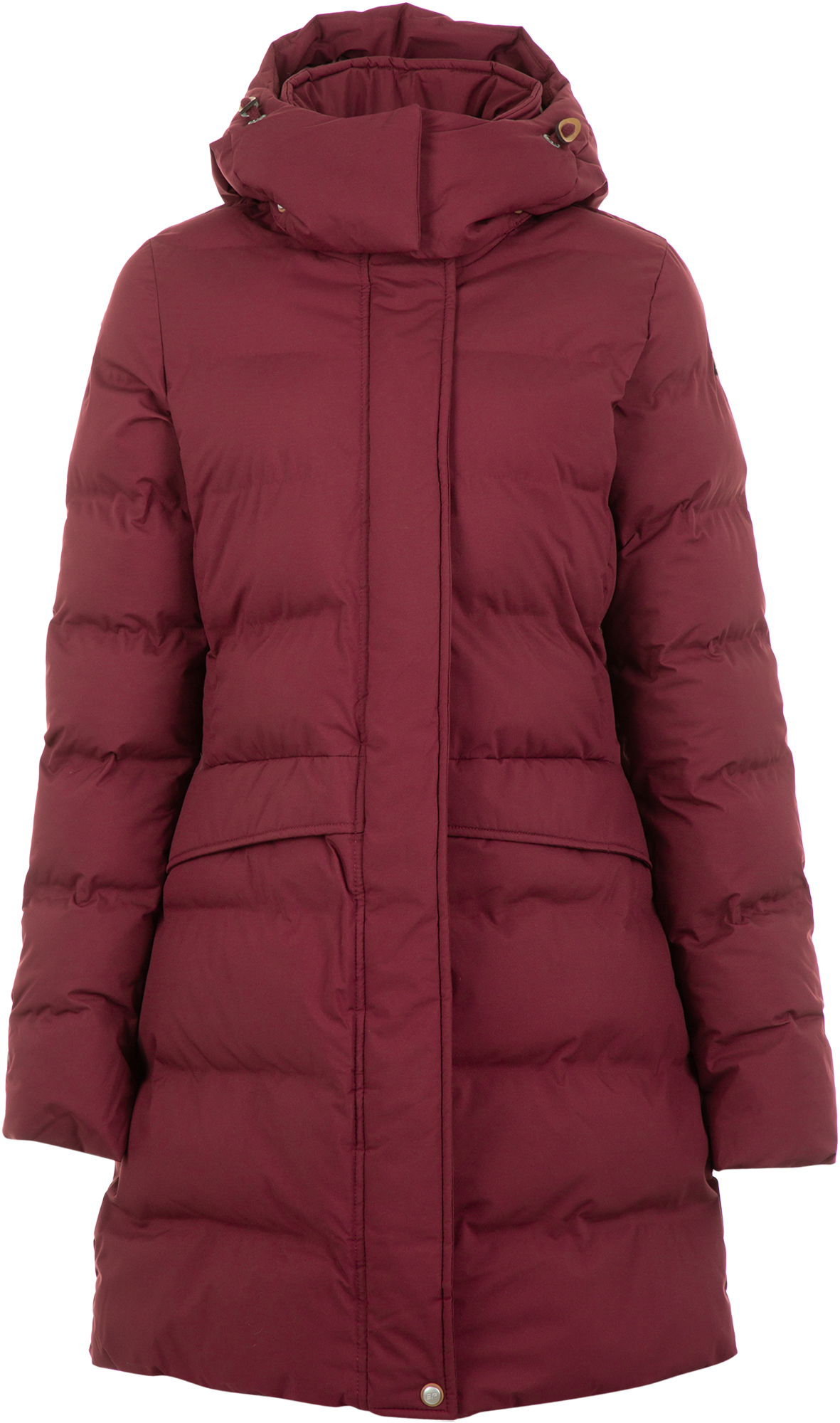 IcePeak Куртка утепленная женская IcePeak Anoka, размер 50