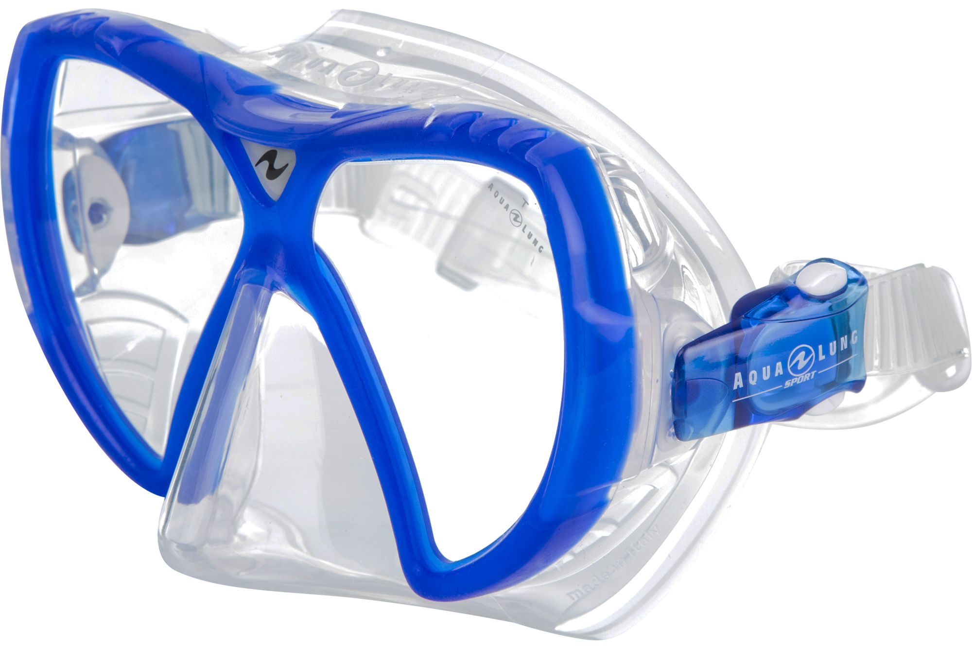 Aqualung Маска для плавания Aqualung Vision Flex LX aqualung axiom i3 bcd blue