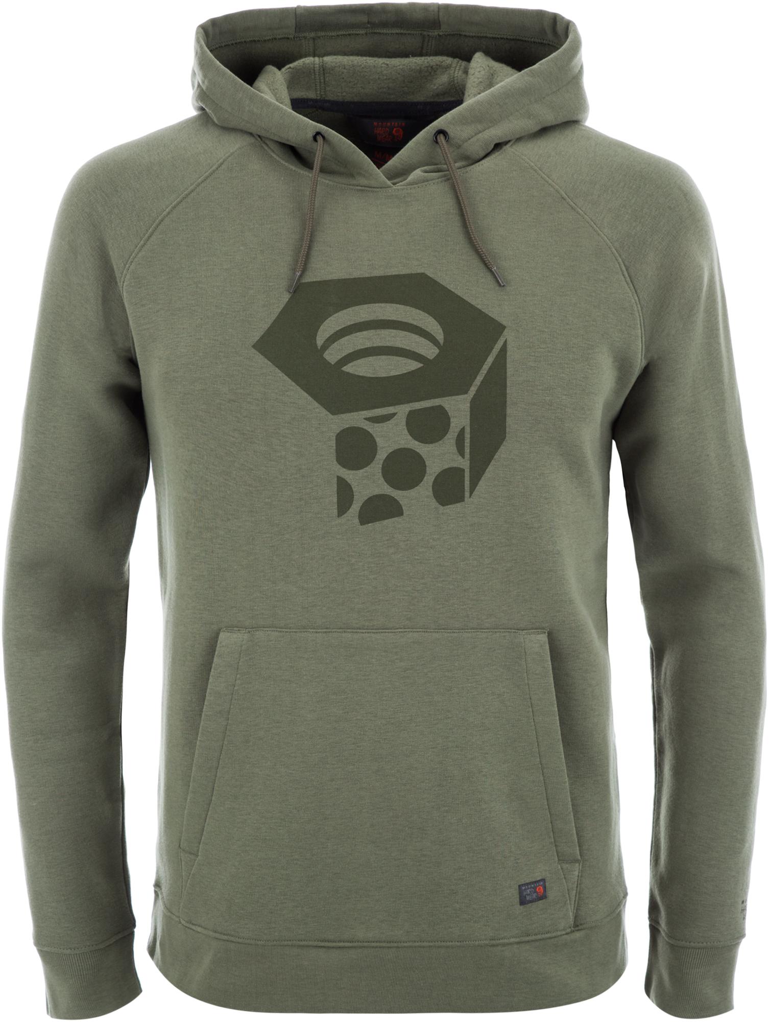Mountain Hardwear Худи мужская Logo Hardwear, размер 56