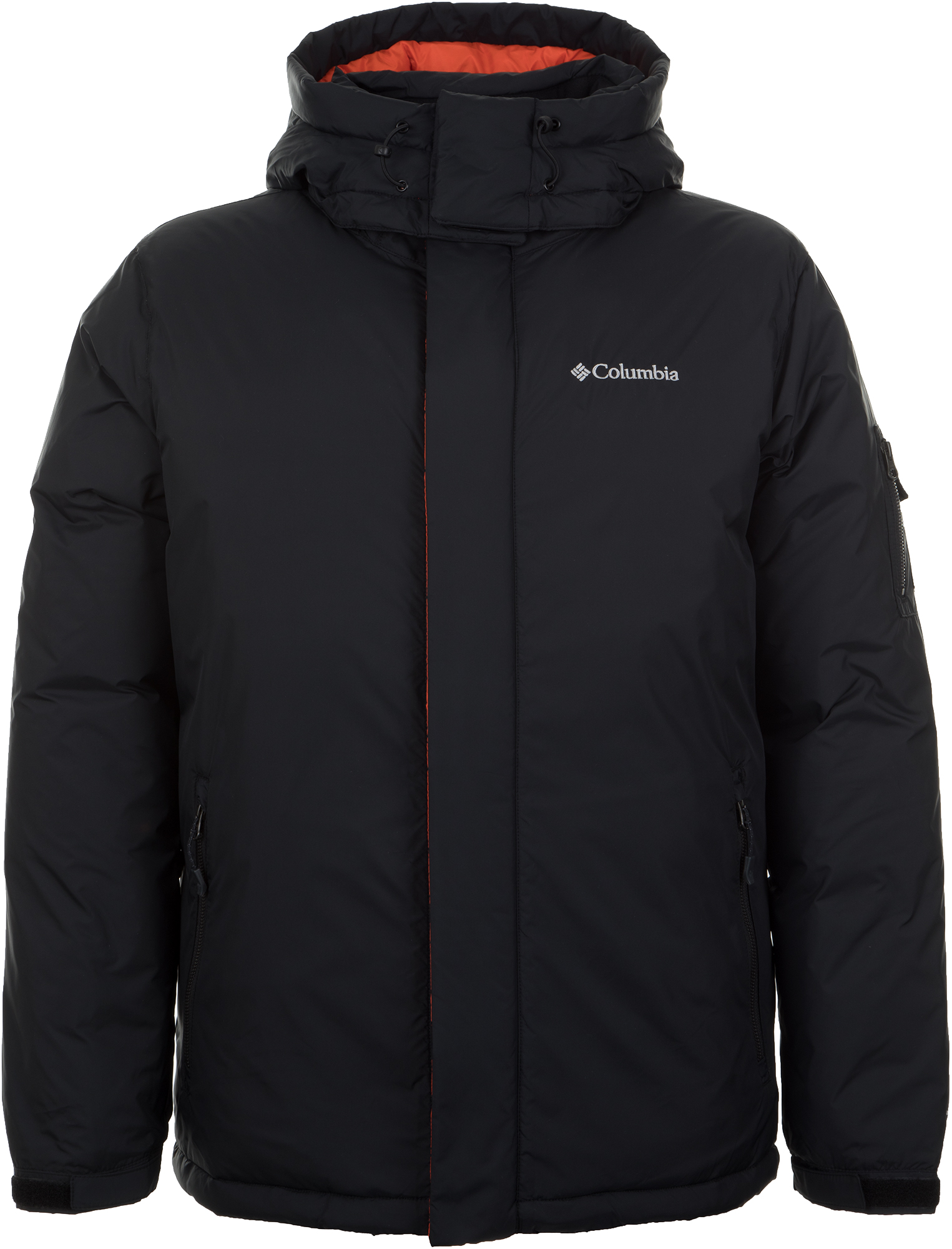 Columbia Куртка пуховая мужская Columbia Wildhorse Crest, размер 48-50 crest 200g