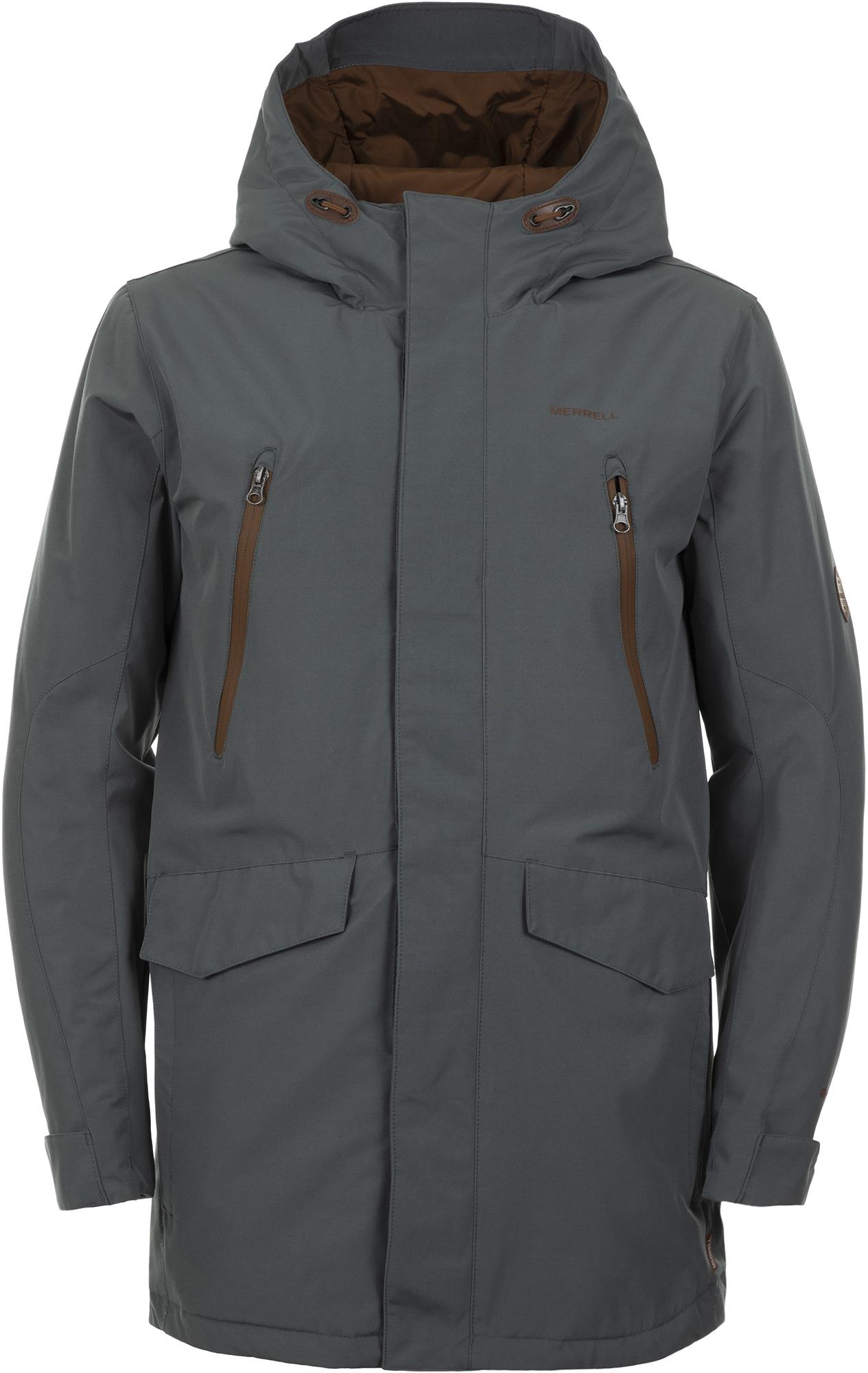 Merrell Куртка утепленная мужская Merrell, размер 56