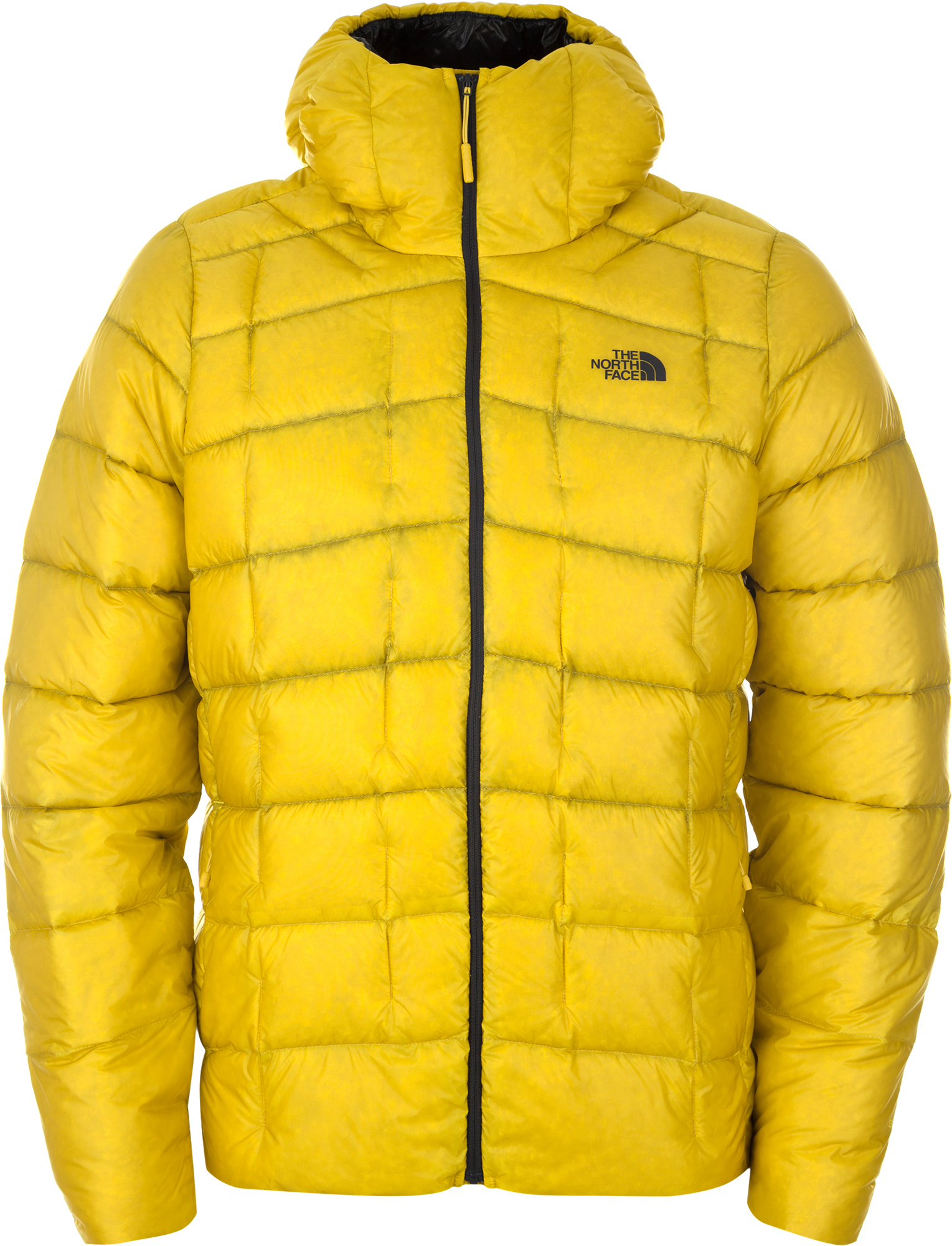 The North Face Куртка пуховая мужская The North Face Supercinco худи north pole