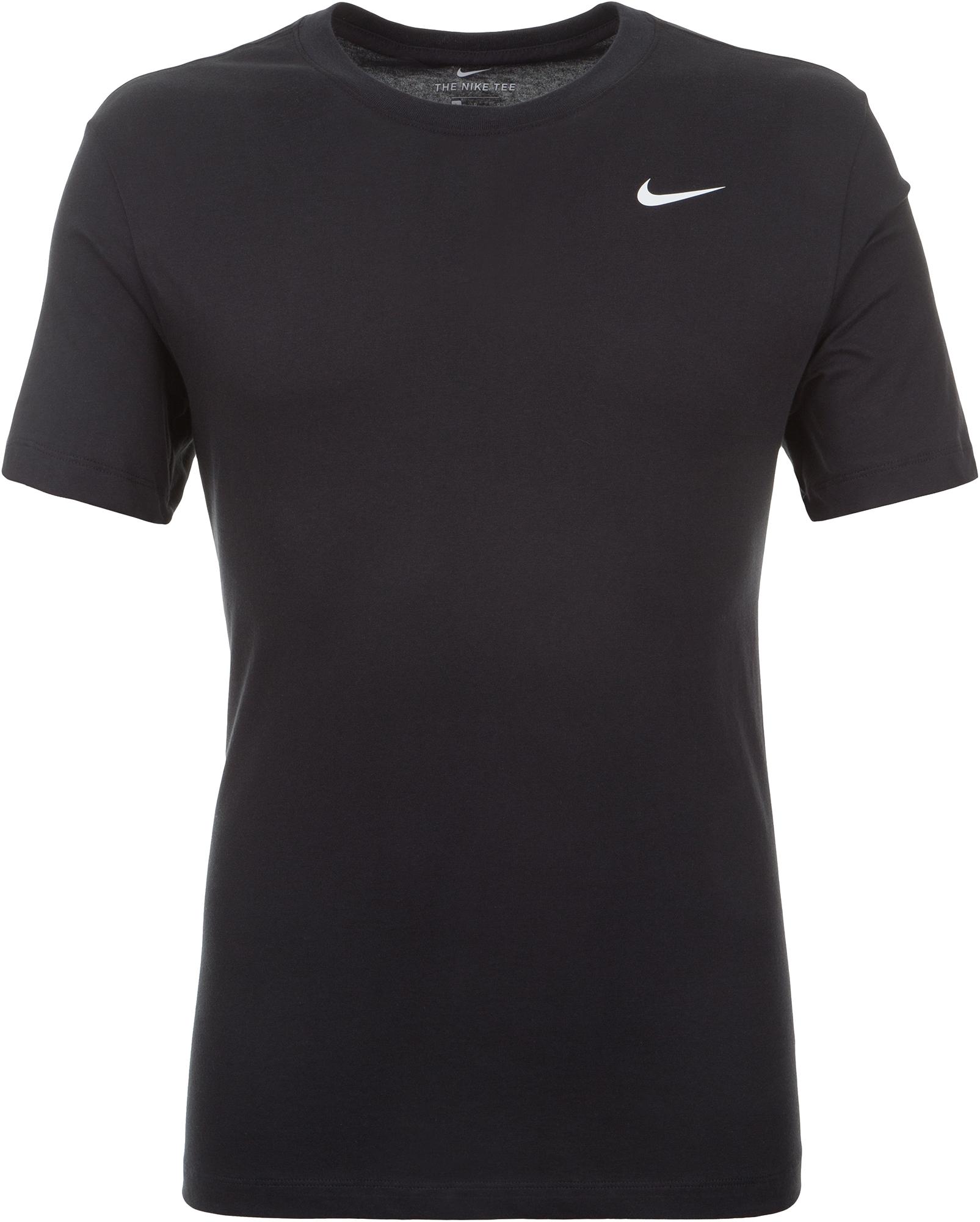 Nike Футболка мужская Nike Dri-FIT, размер 52-54 цена