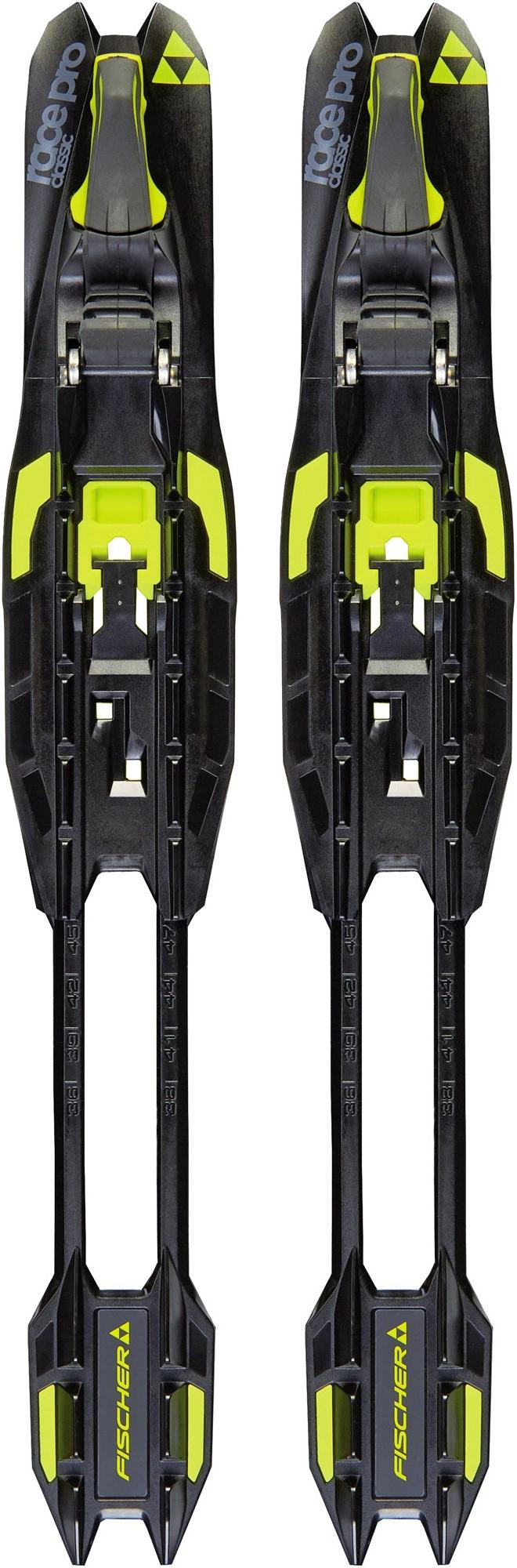 Fischer Крепления для беговых лыж RACE PRO CLASSIC IFP